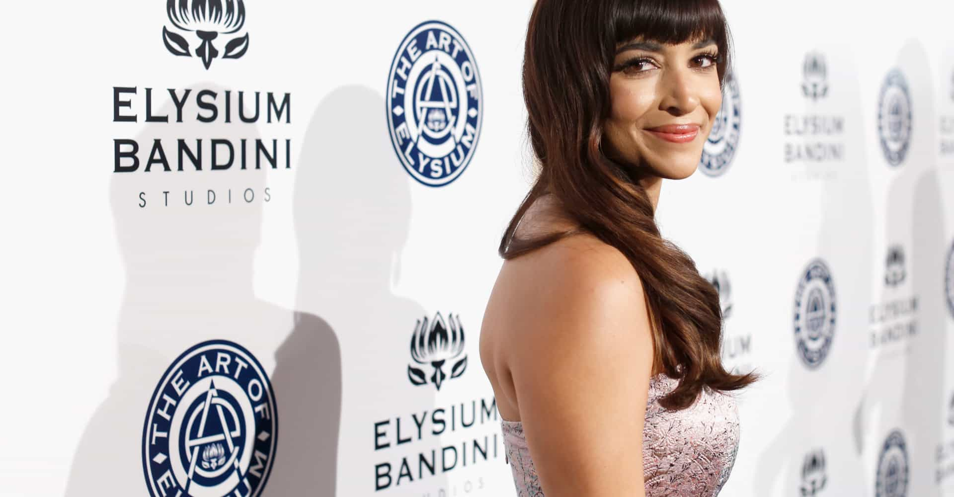 Hannah Simone is going to be a Funko doll after all