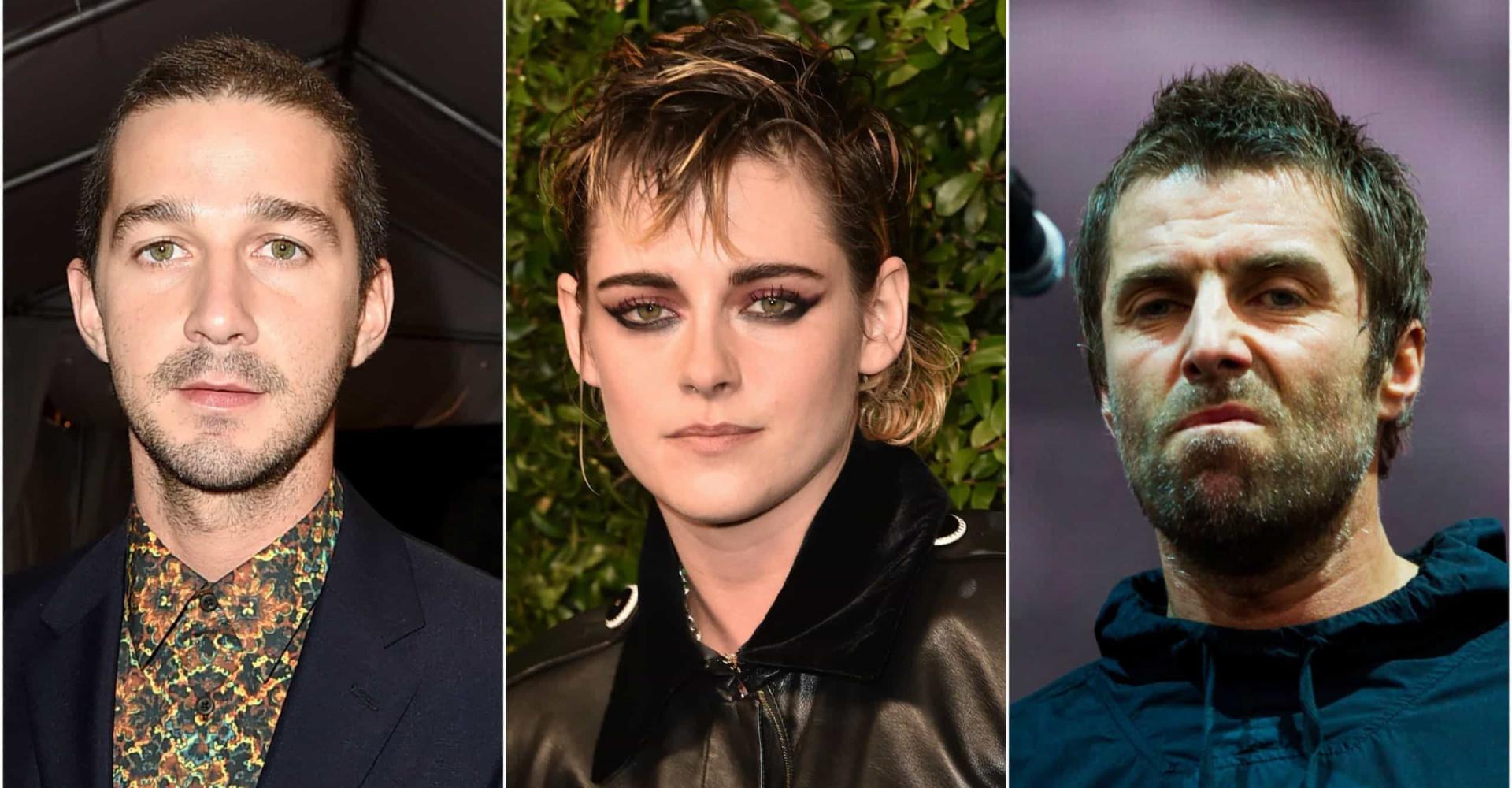 Resmungões? Veja as celebridades que adoram odiar!