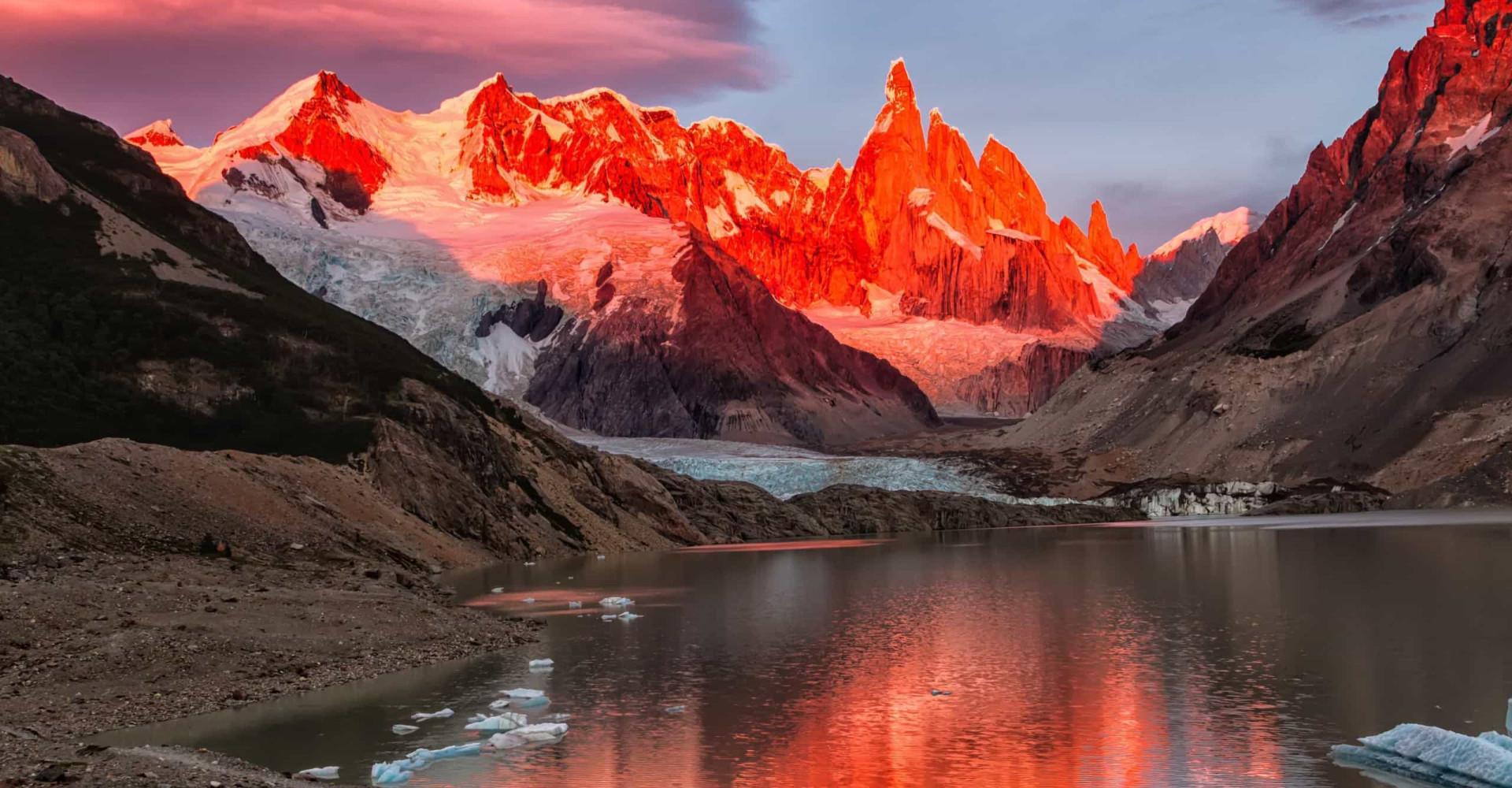 Próximo destino: Patagonia y su maravillosa diversidad