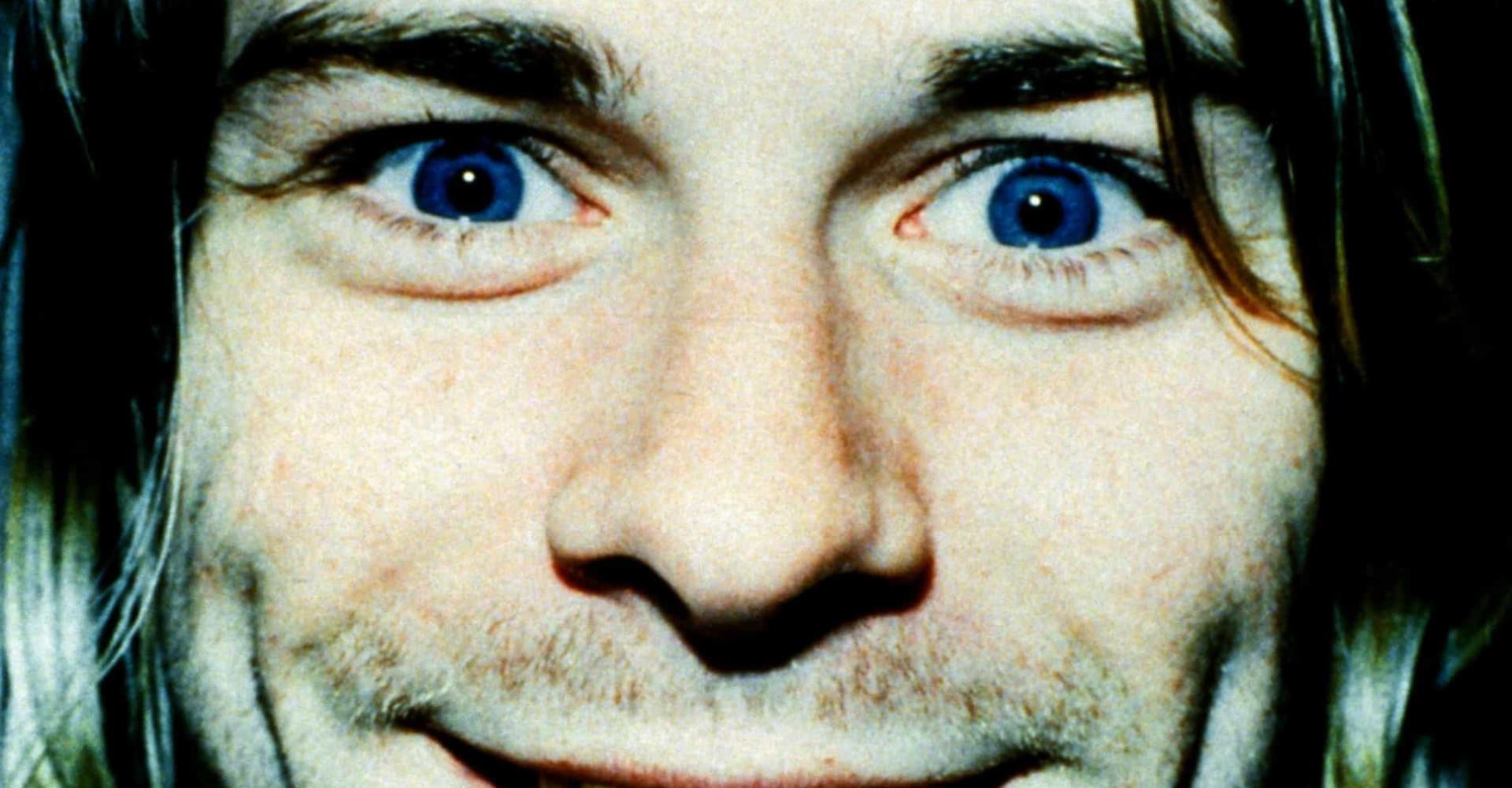 Il y a 24 ans, Kurt Cobain nous quittait
