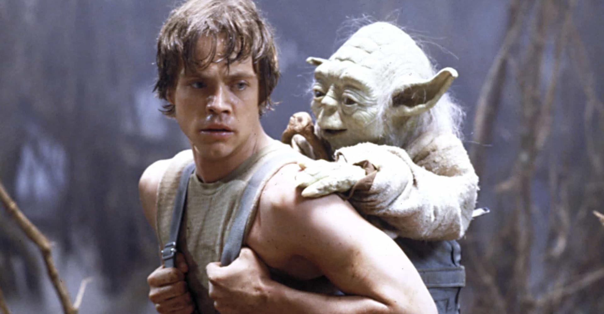 Star Wars: Diese Drehorte können Sie besuchen