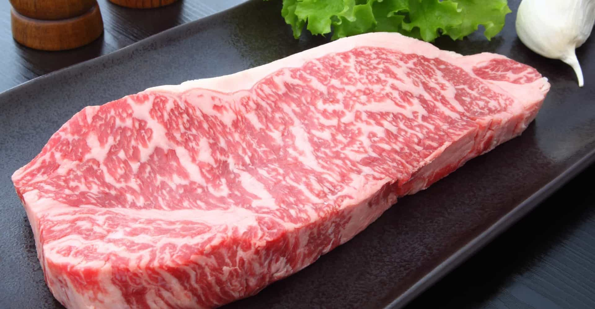 What makes Wagyu steak so expensive?