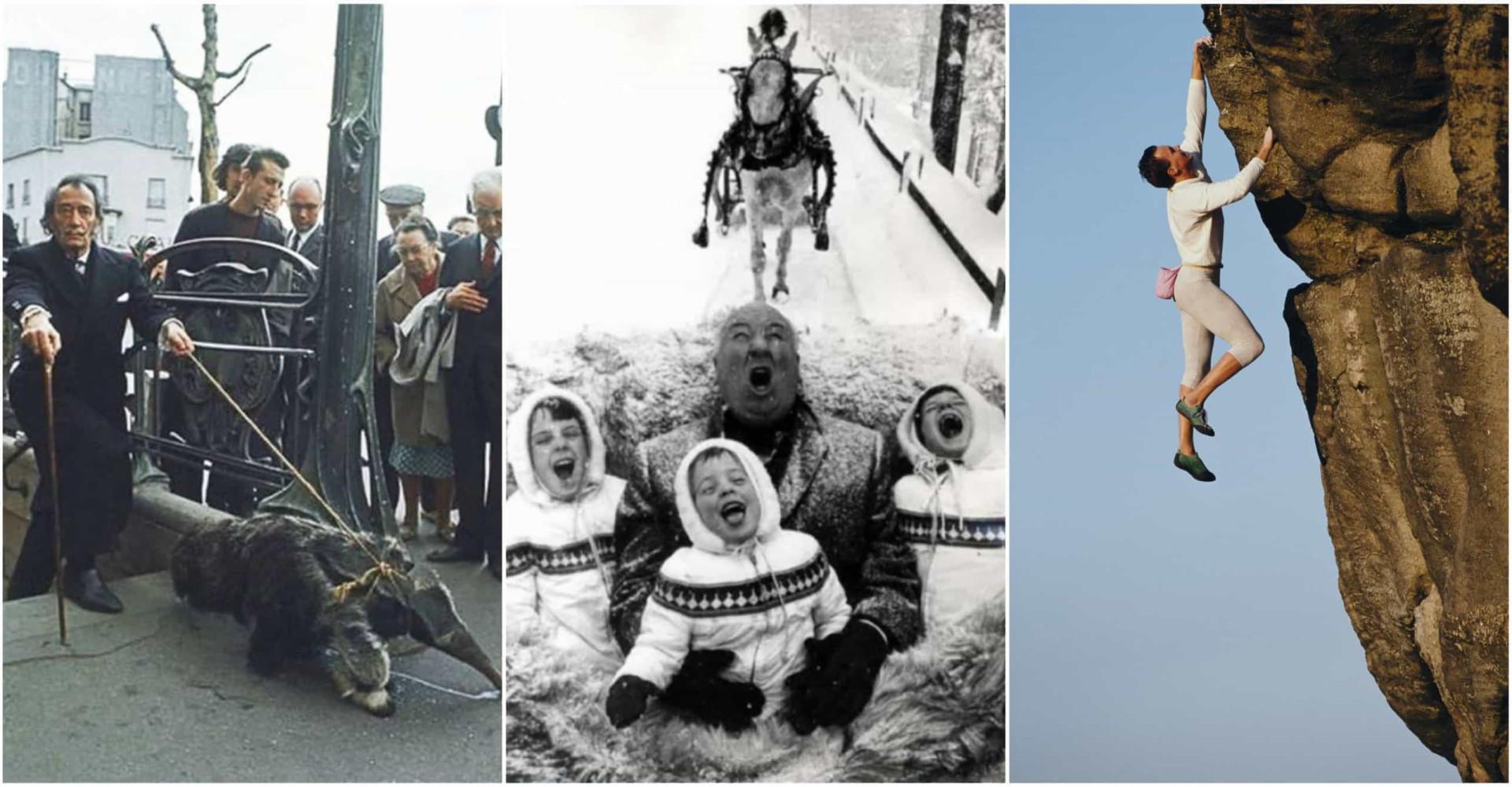 42 fotografías que quedaron para la historia