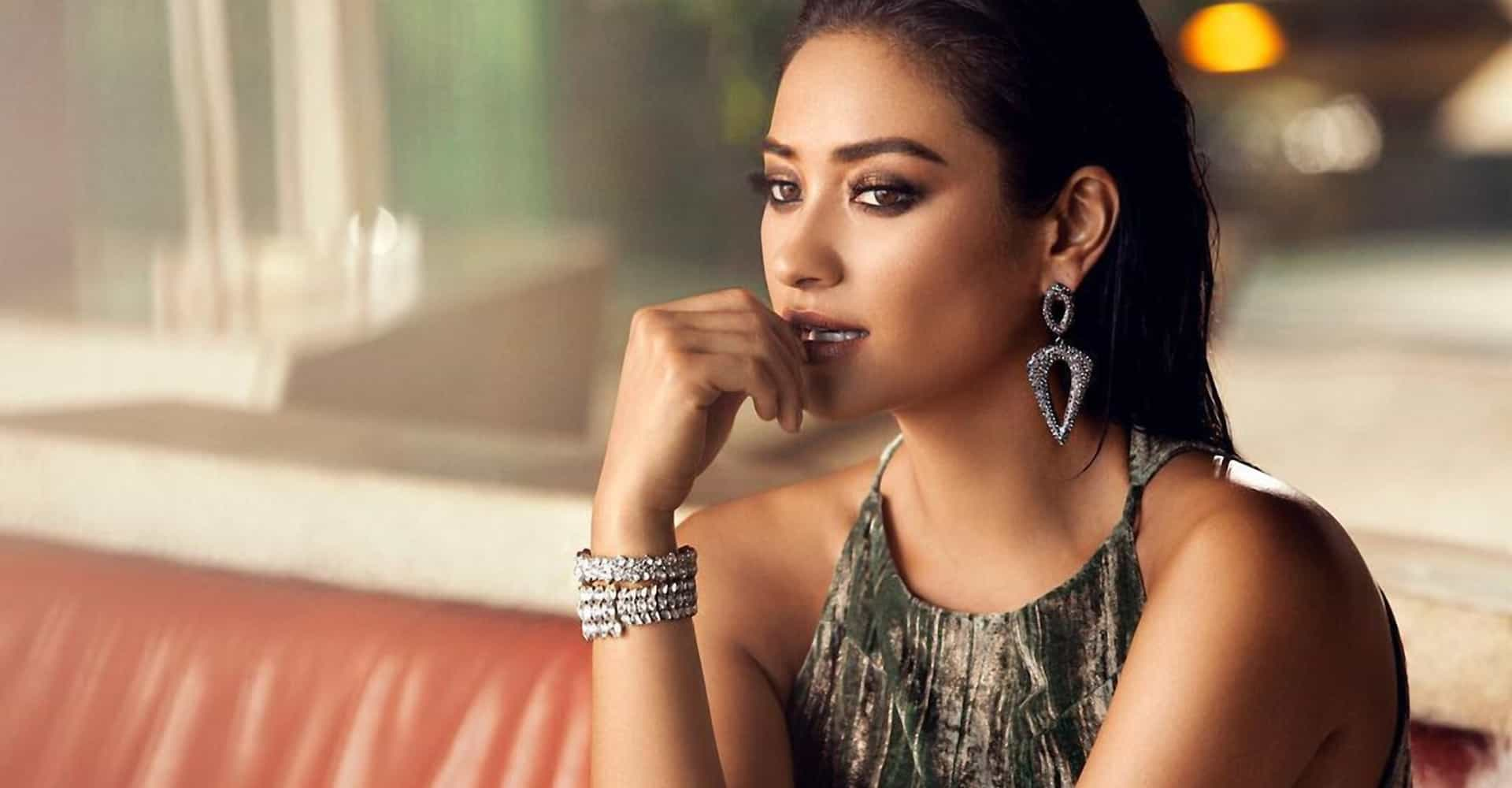 Pretty little life: Canada's Shay Mitchell turns 31