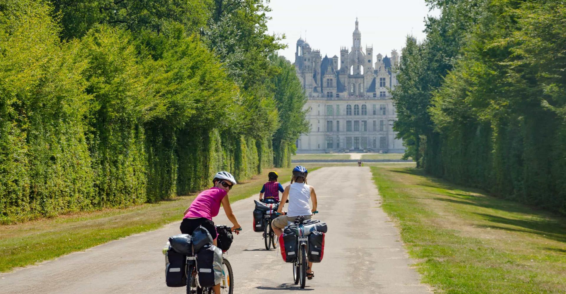 À vos vélos! Les plus belles véloroutes de France