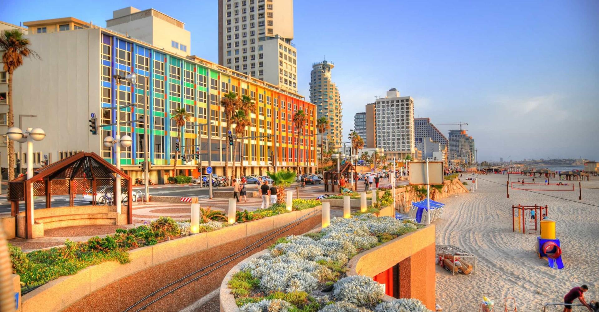 ¿Por qué Tel Aviv es una de las ciudades más tolerantes del mundo?
