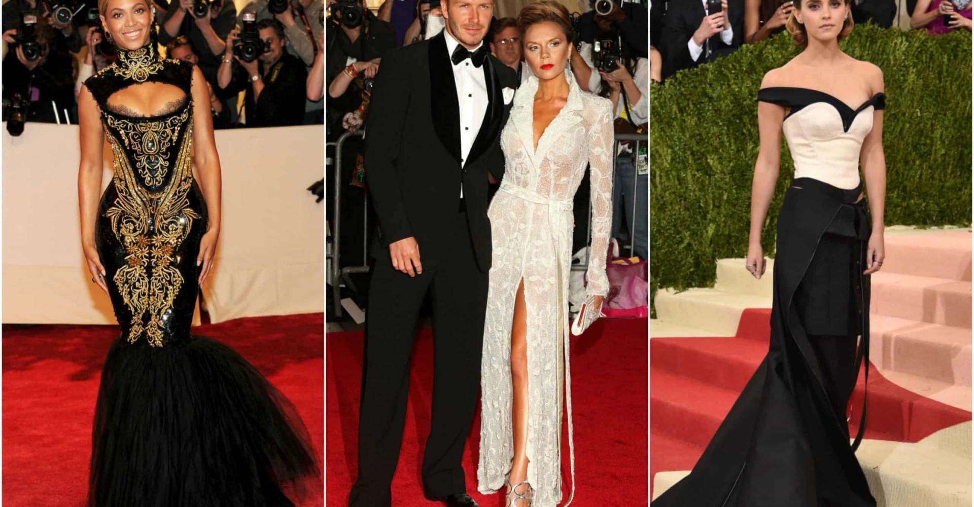 Gala du Met: 10 ans de tenues spectaculaires