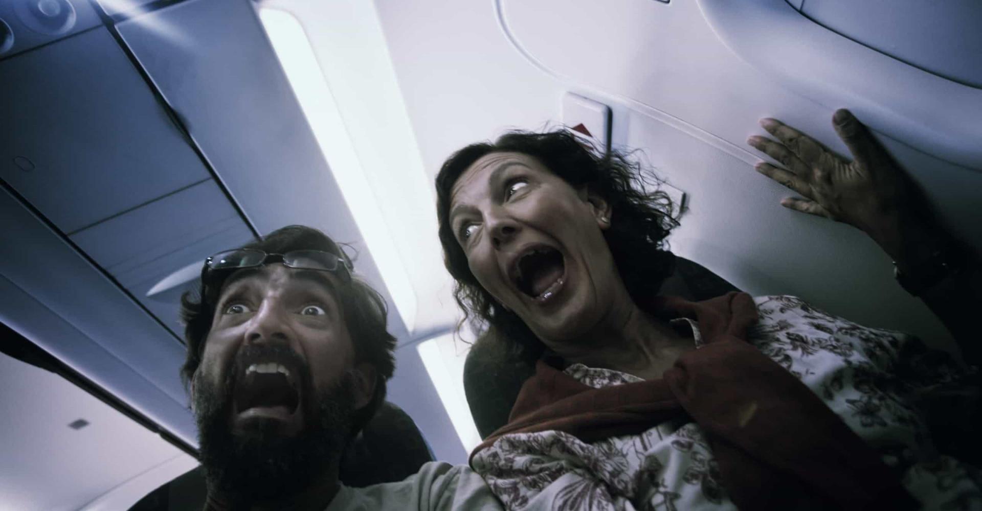Mayday! So überleben Sie einen Flugzeugabsturz