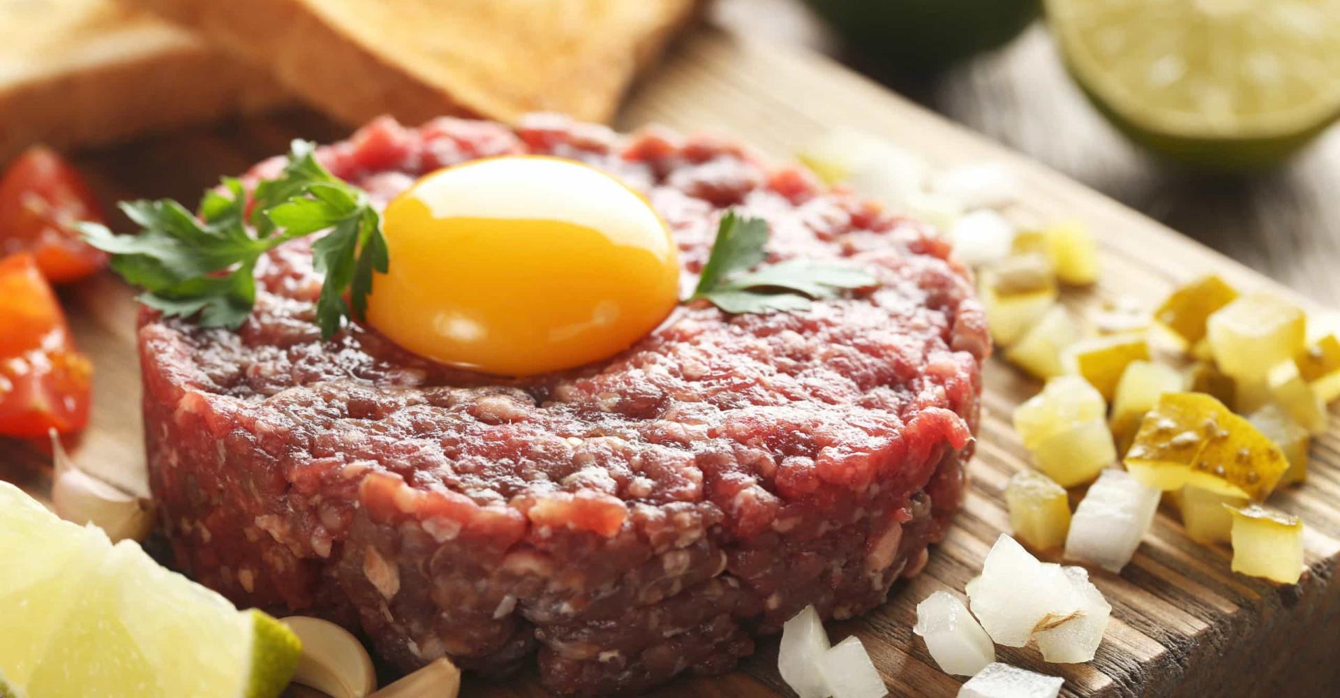 Ces plats et produits français que les étrangers adorent