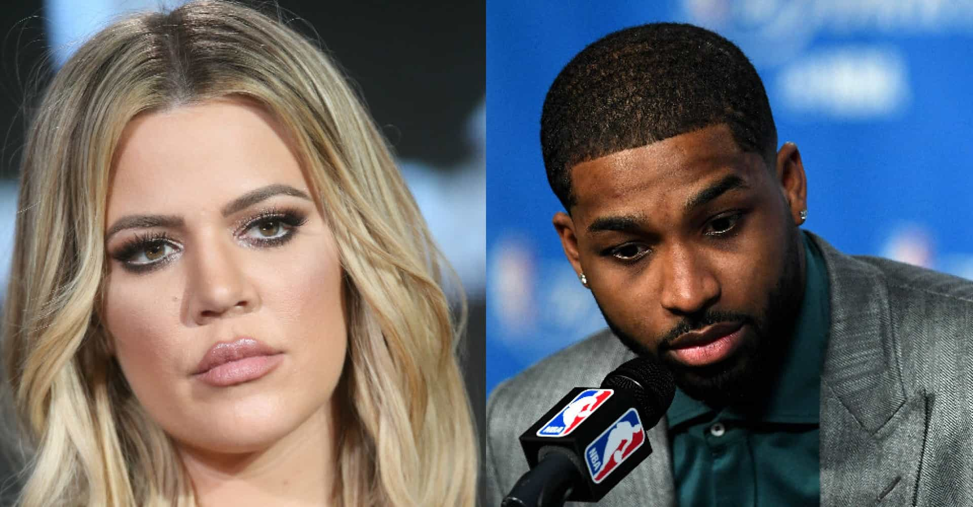 The shocking details of Tristan Thompson's rumoured cheating on pregnant Khloé Kardashian