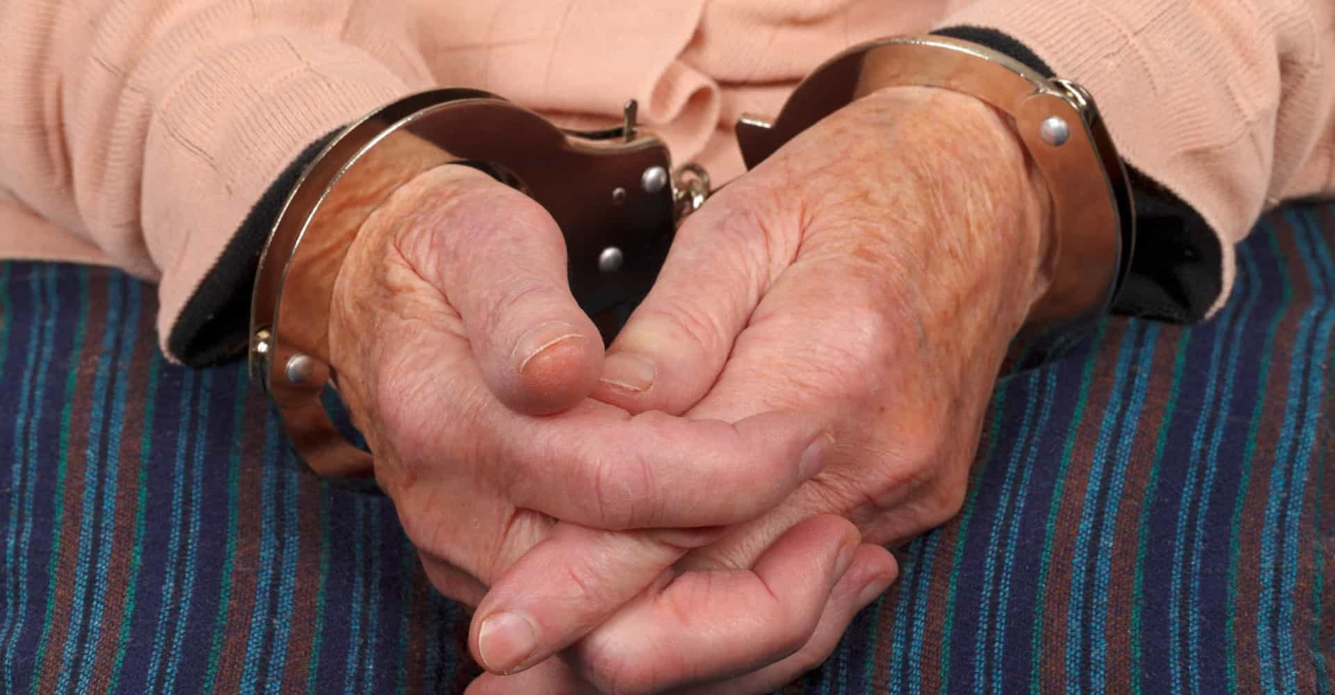 The sweetest old ladies you'd never guess were brutal murderers