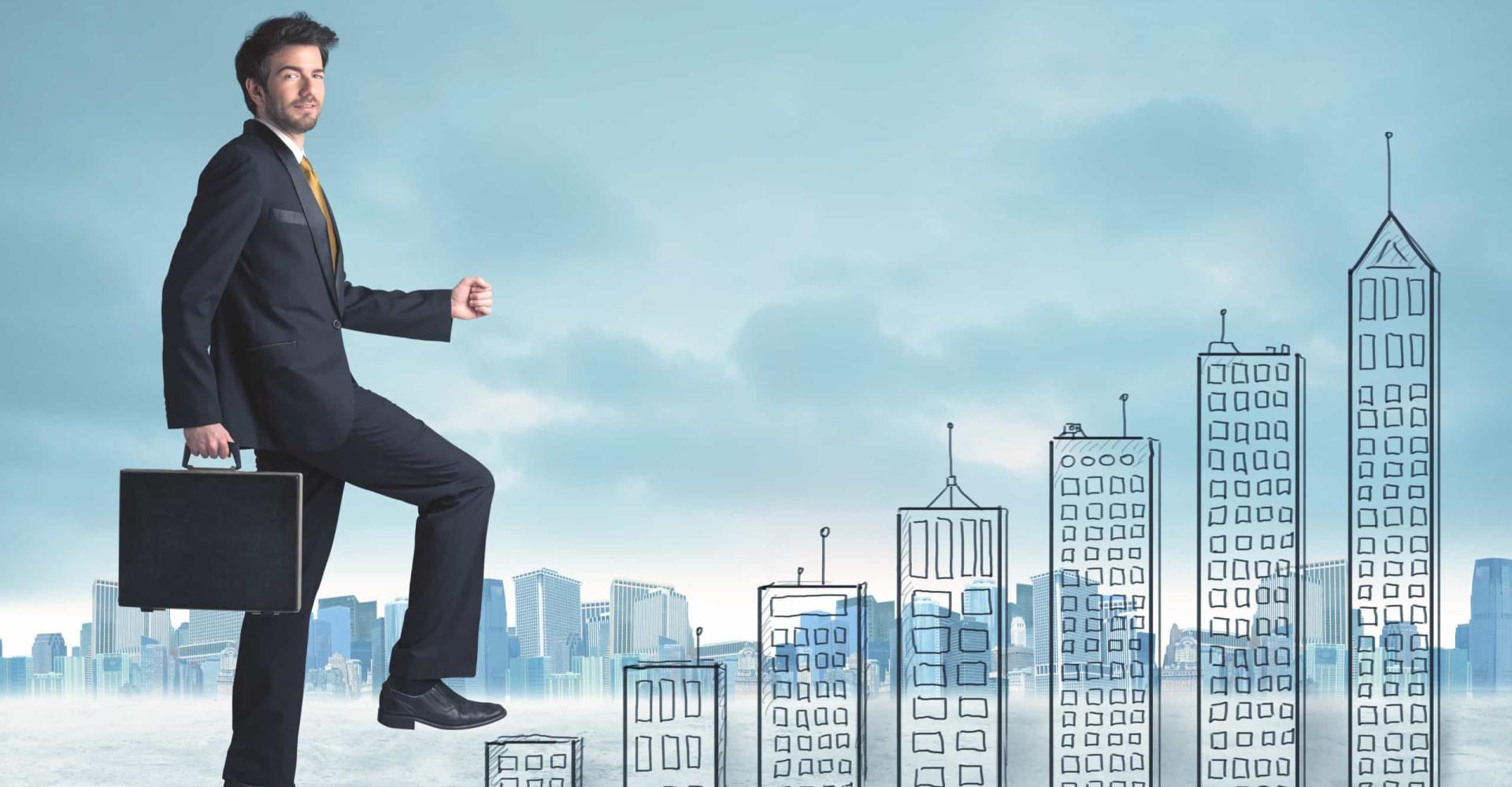 Ranking: ¡las empresas en las que más personas quieren trabajar!
