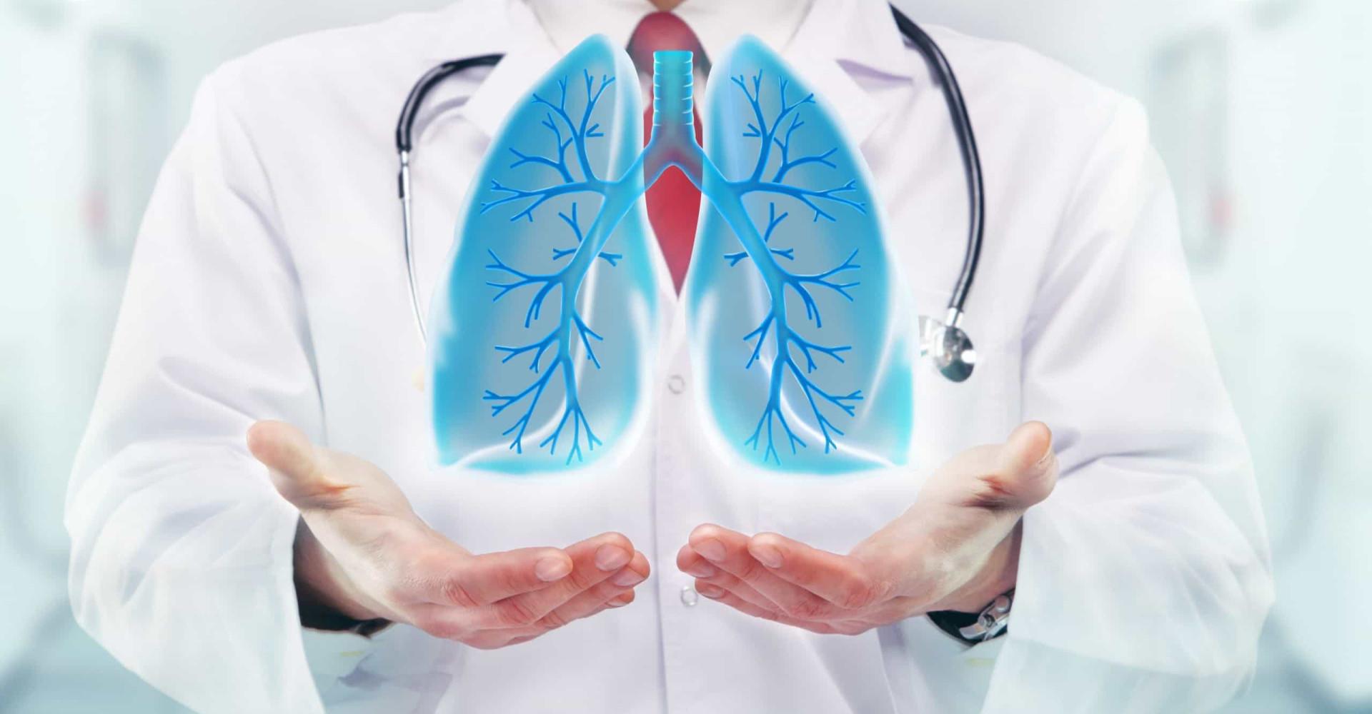 호흡 질환에 대해 알아야 할 것들