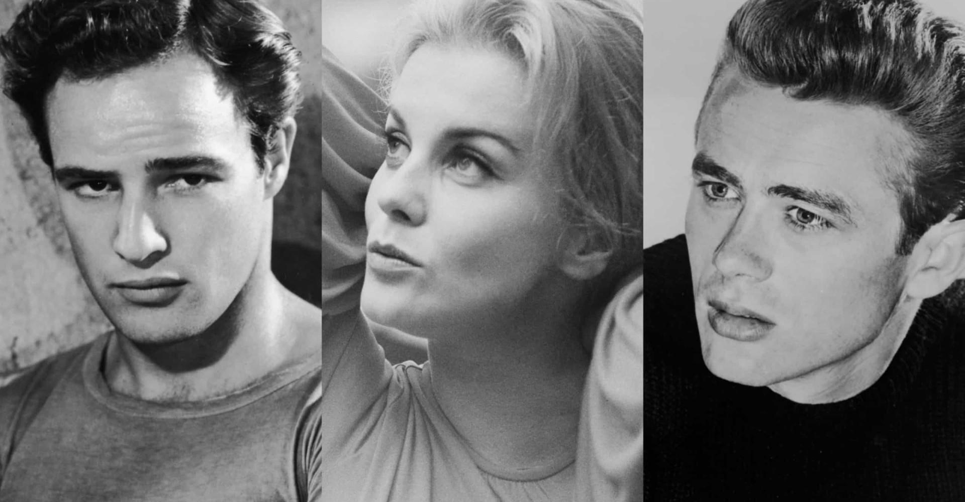 Monroe, Bardot & Co.: Das goldene Zeitalter Hollywoods