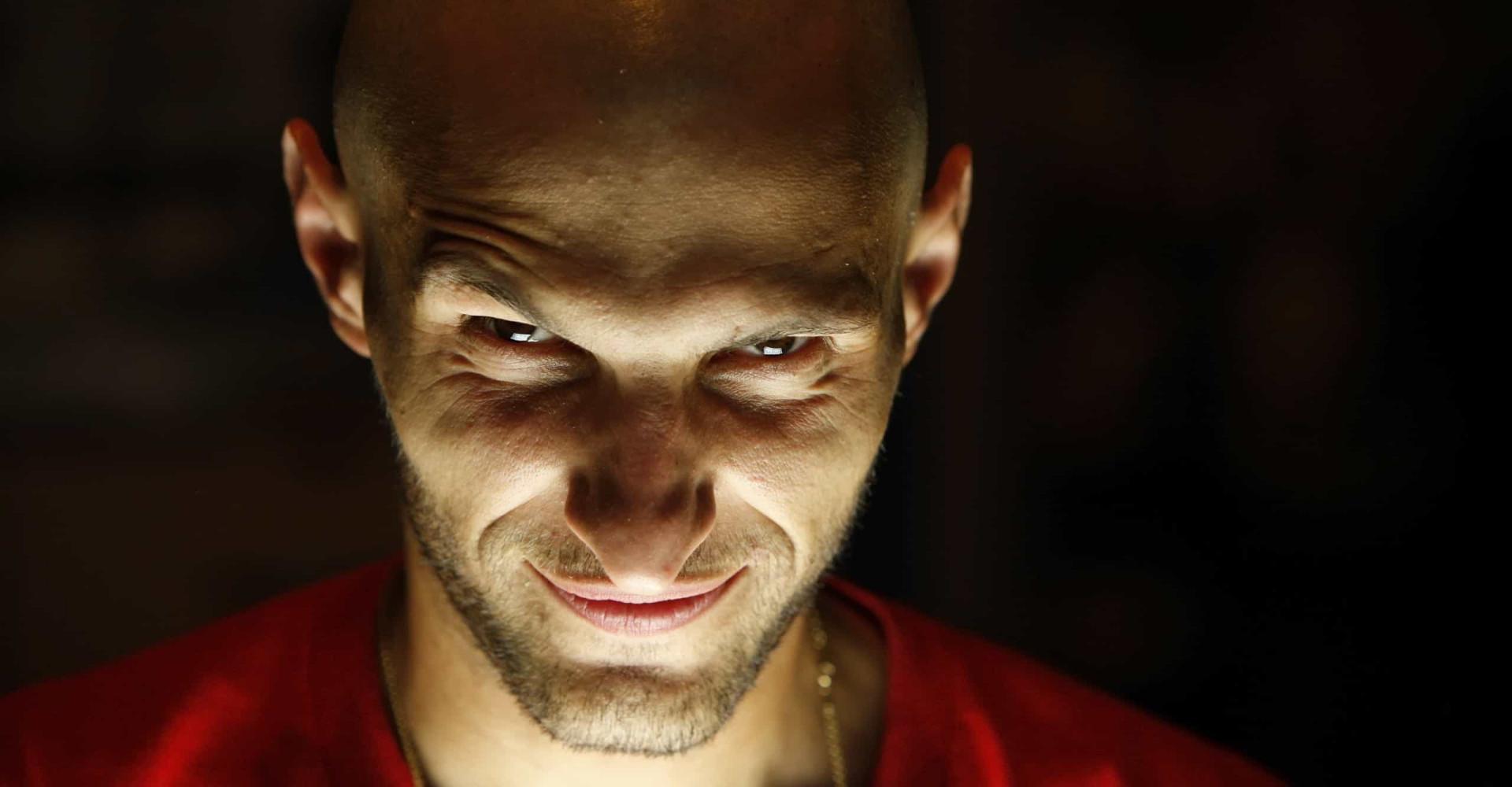 Asesinos en serie: ¿cómo saber si duermes junto a uno de ellos?