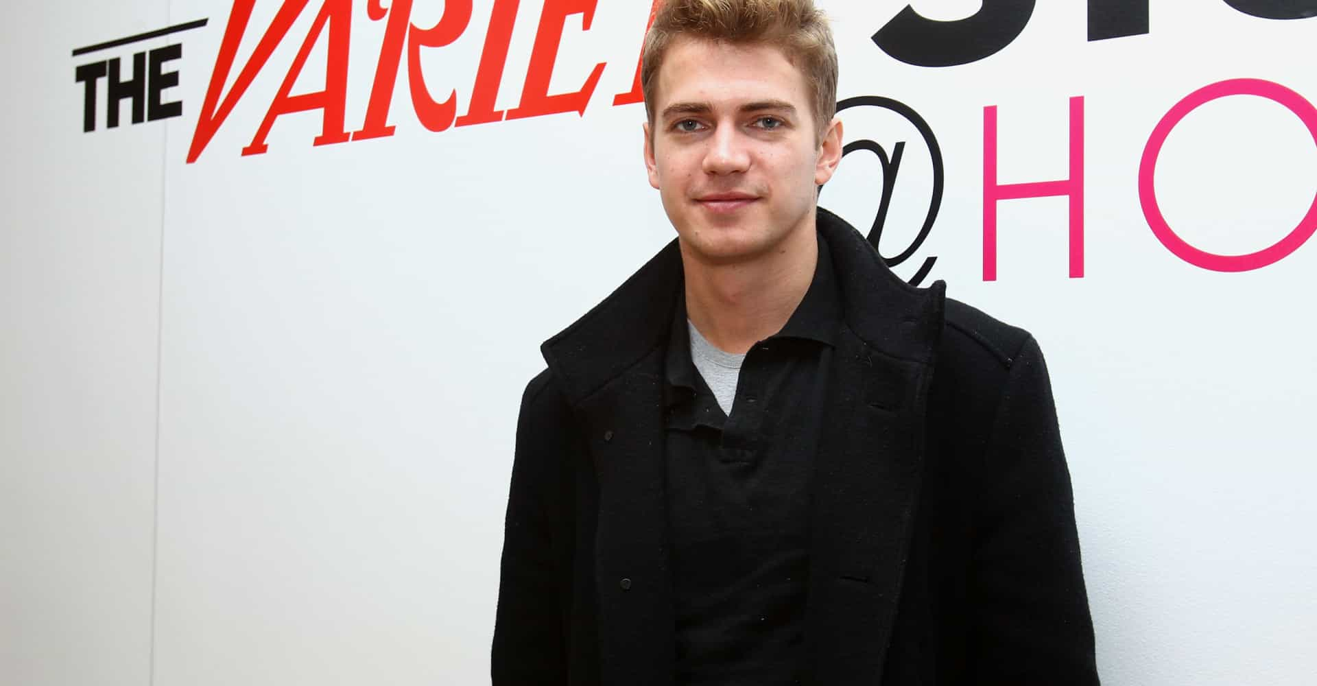 In a galaxy far, far away, Hayden Christensen is more than just 'Star Wars'