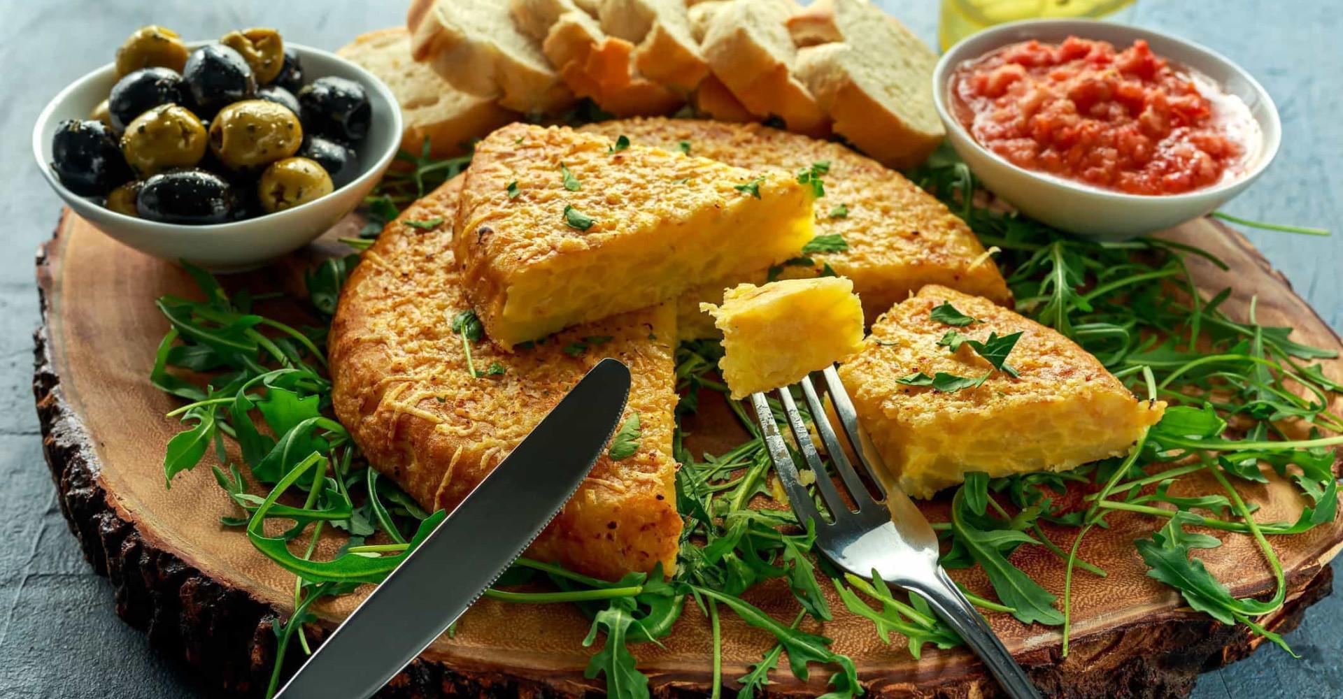 Les recettes faciles des cuisines du monde