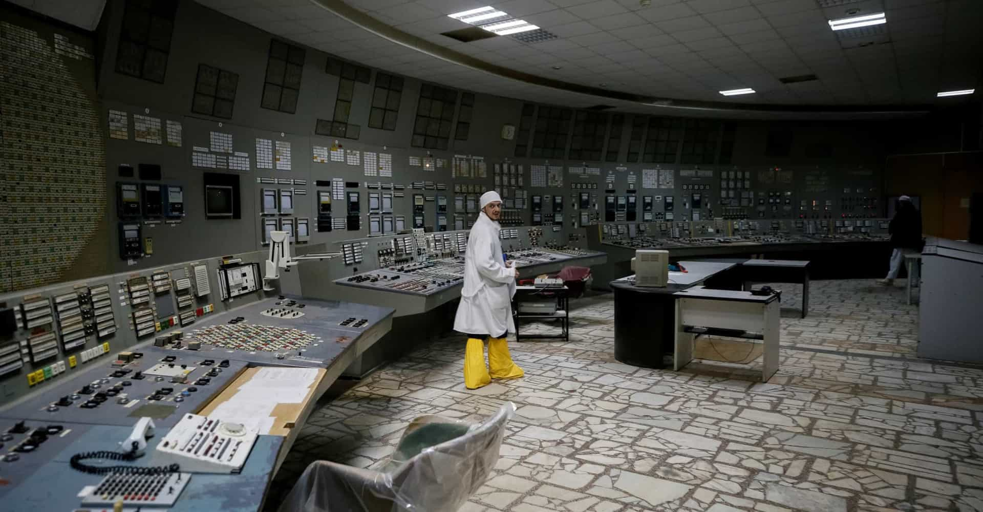 Chernobyl: what remains 33 years later