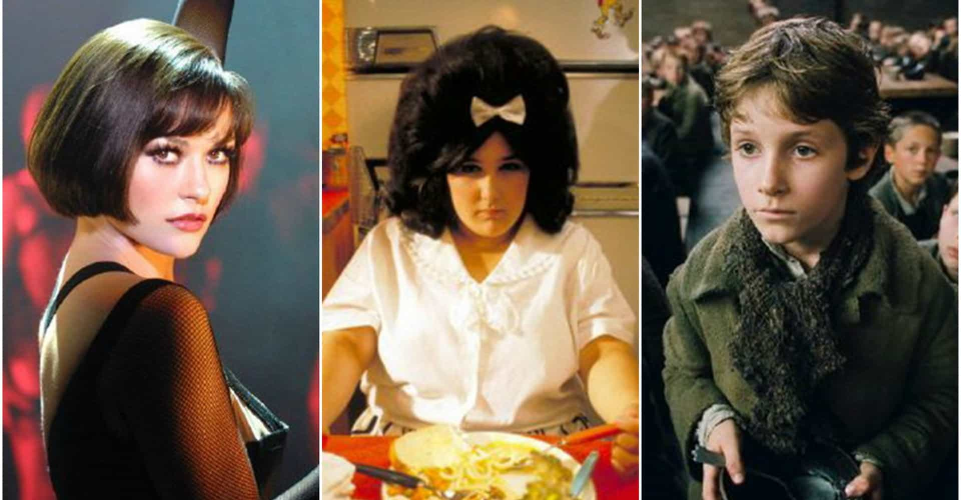 What are the actors from these famous musical movies up to now?