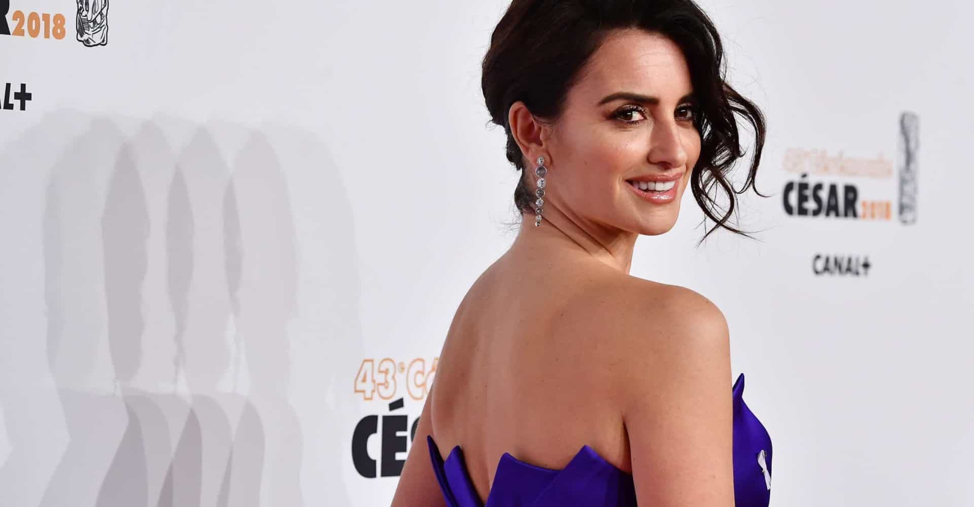 Proof that Penélope Cruz is a timeless fashion icon