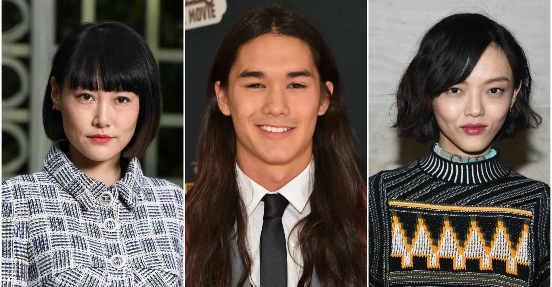 ハリウッドで最も有名なアジア系スター