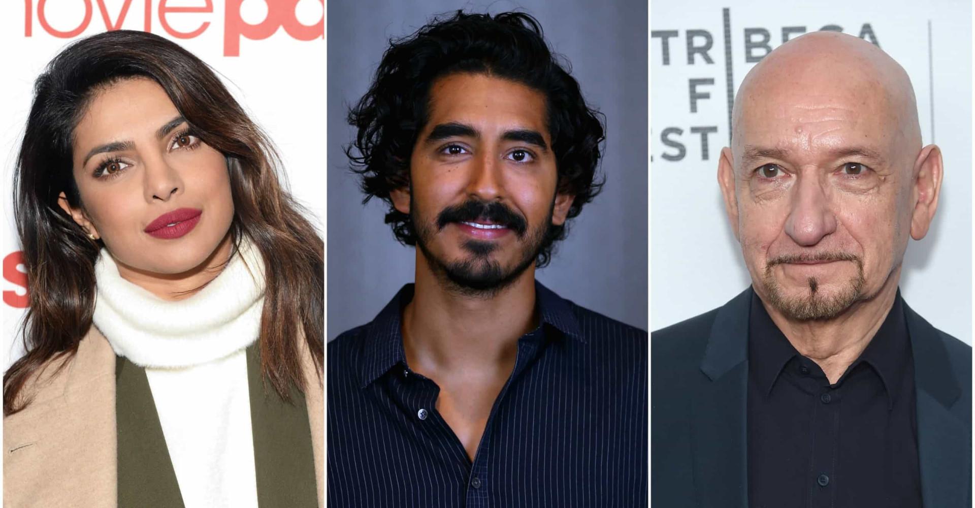 Indiske skuespillere der klarer sig godt i Hollywood