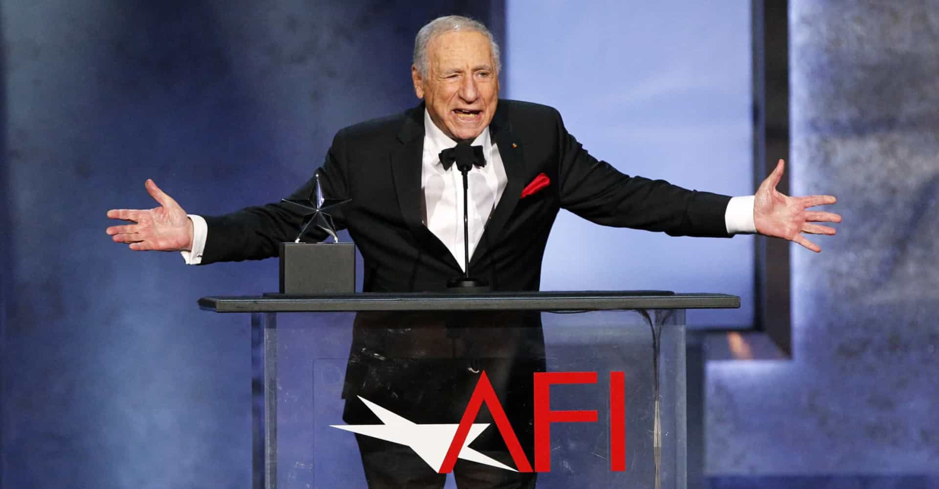 Mel Brooks: Prince of parody, master of mirth