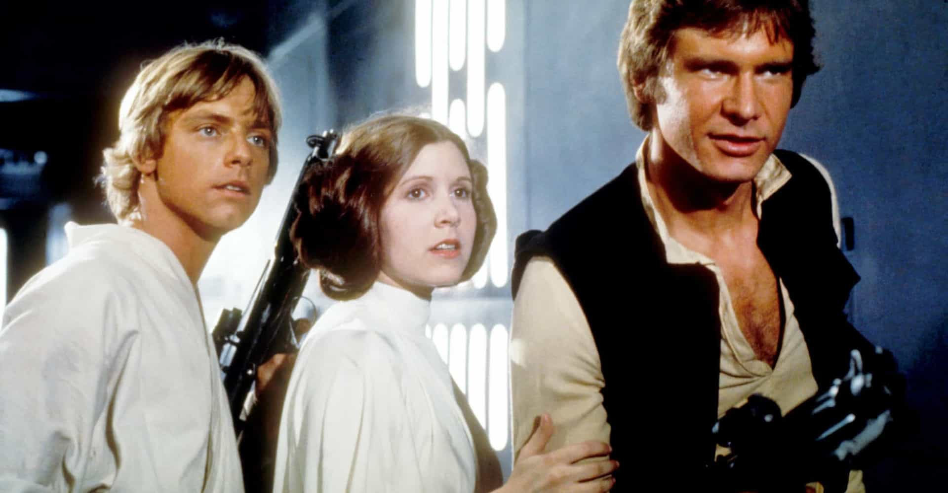 'May the fourth': Desvende o universo de Star Wars
