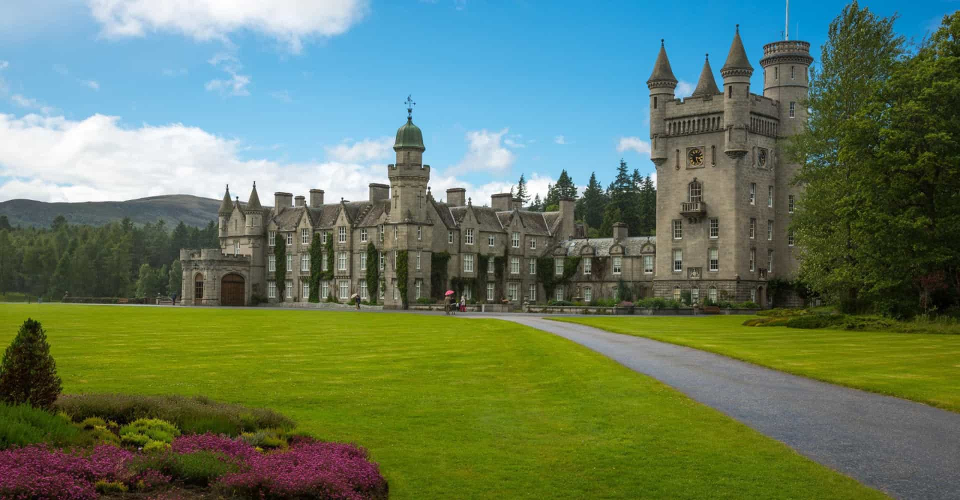 Luxury UK castles where you can spend the night (even if you're not royalty)