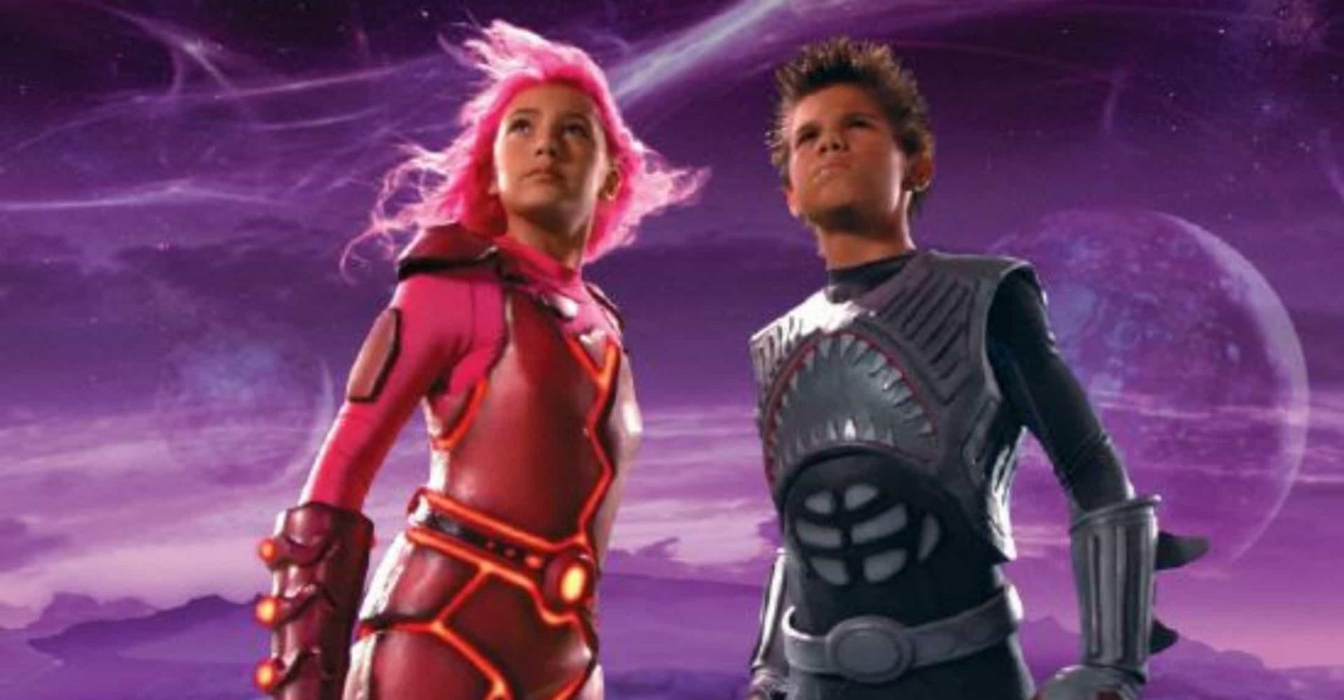 Film sui supereroi che nessuno più ricorda