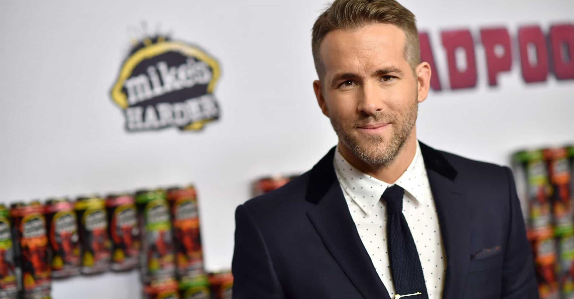 Ryan Reynoldsin uran suvantovaiheet ja huippukohdat