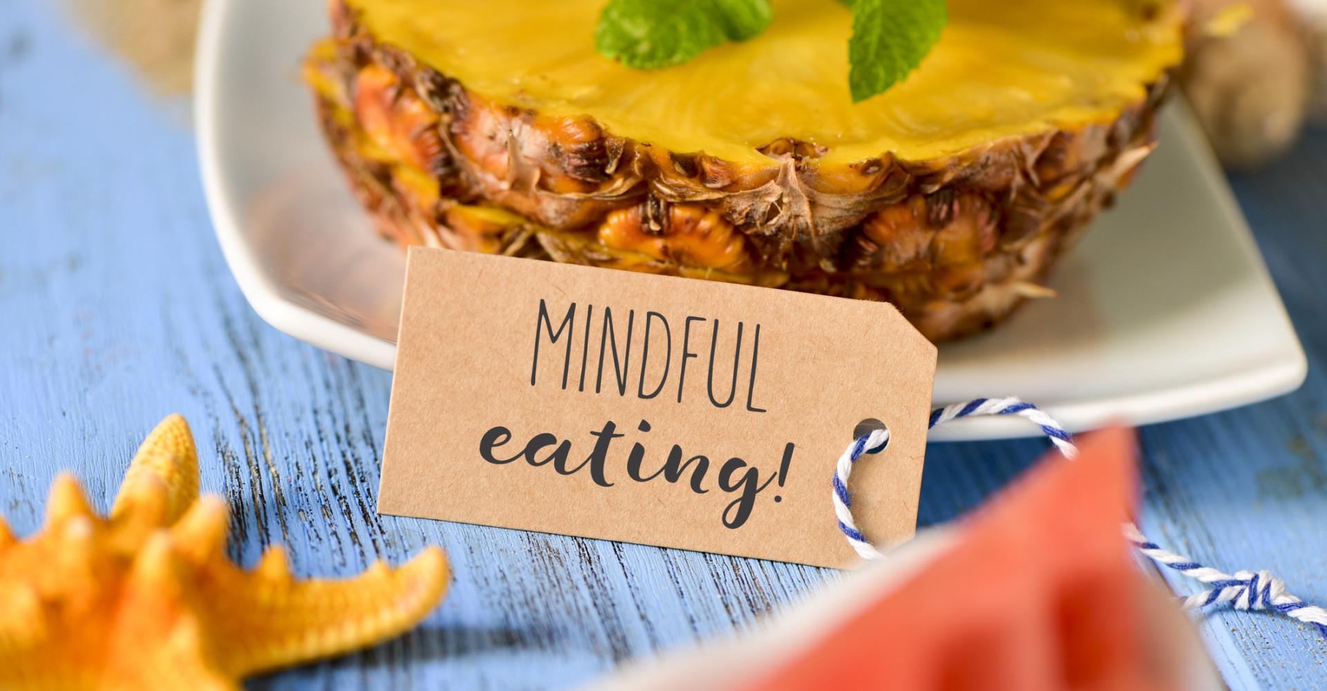 In drie stappen je eten beter laten smaken