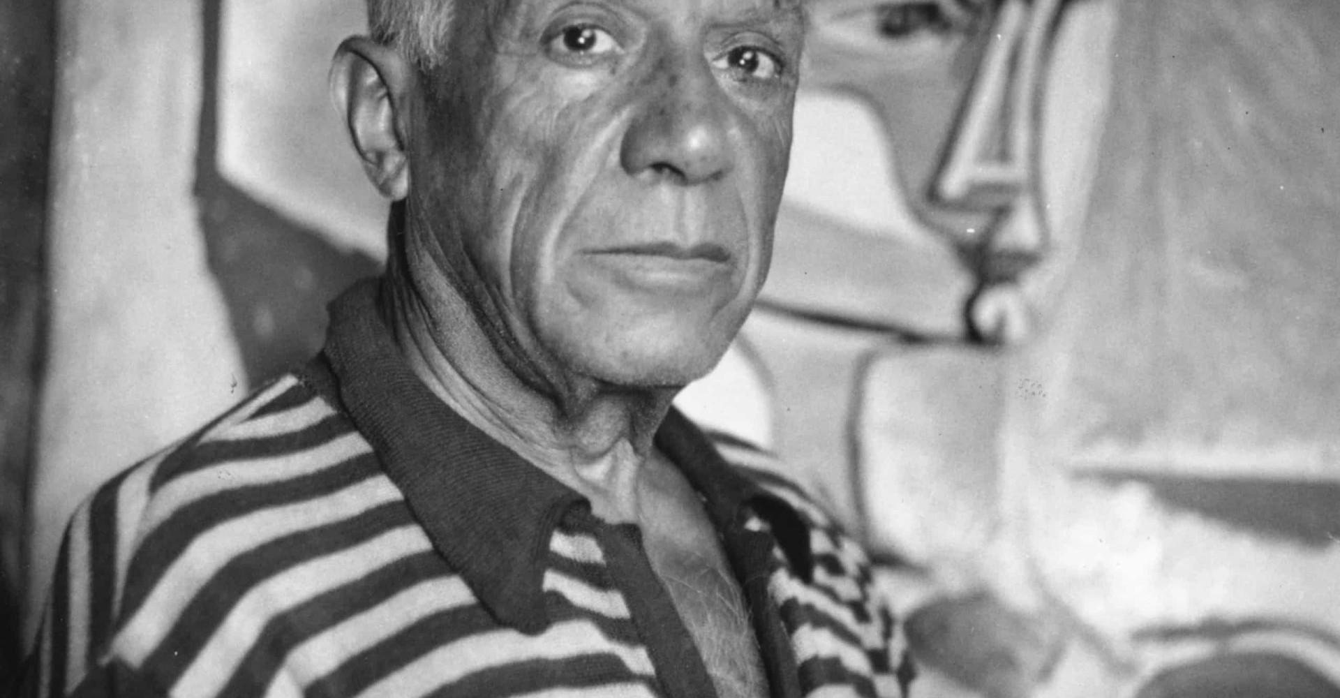 Mythos Pablo Picasso: Ein geheimnisvolles und rätselhaftes Genie