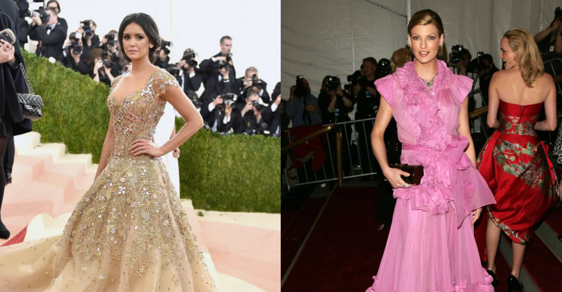 Canadians at the Met Gala: the best (and worst) looks