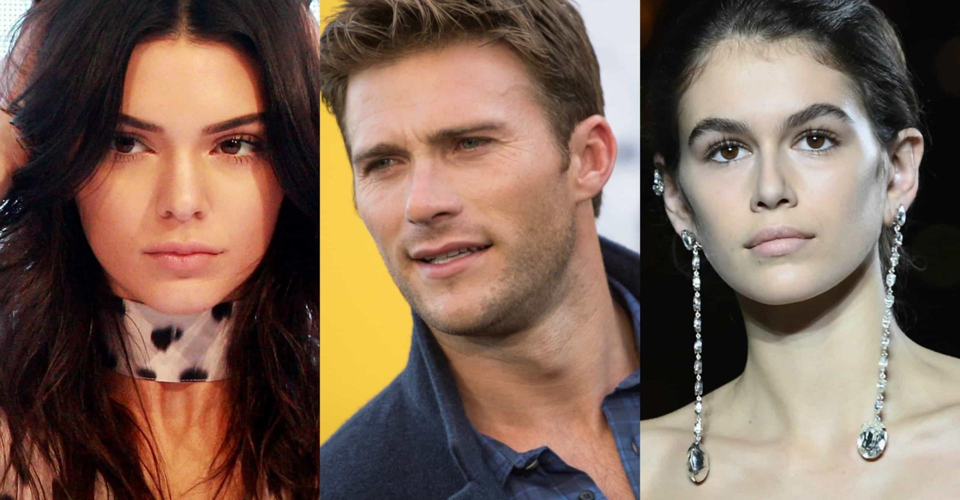 Nascidos em berço de ouro: celebridades destinadas à fama