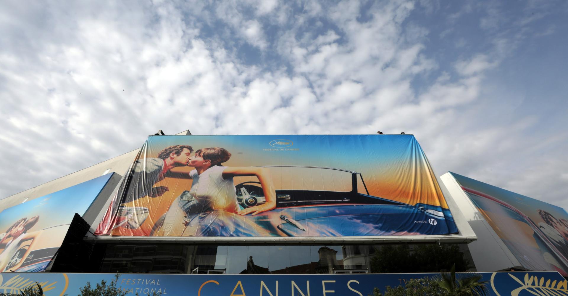 Comment les organisateurs du Festival de Cannes tentent de rendre l'événement populaire?