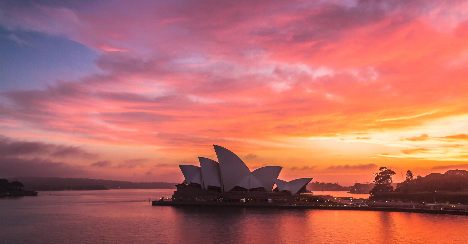 UNESCO World Heritage buildings in Australia