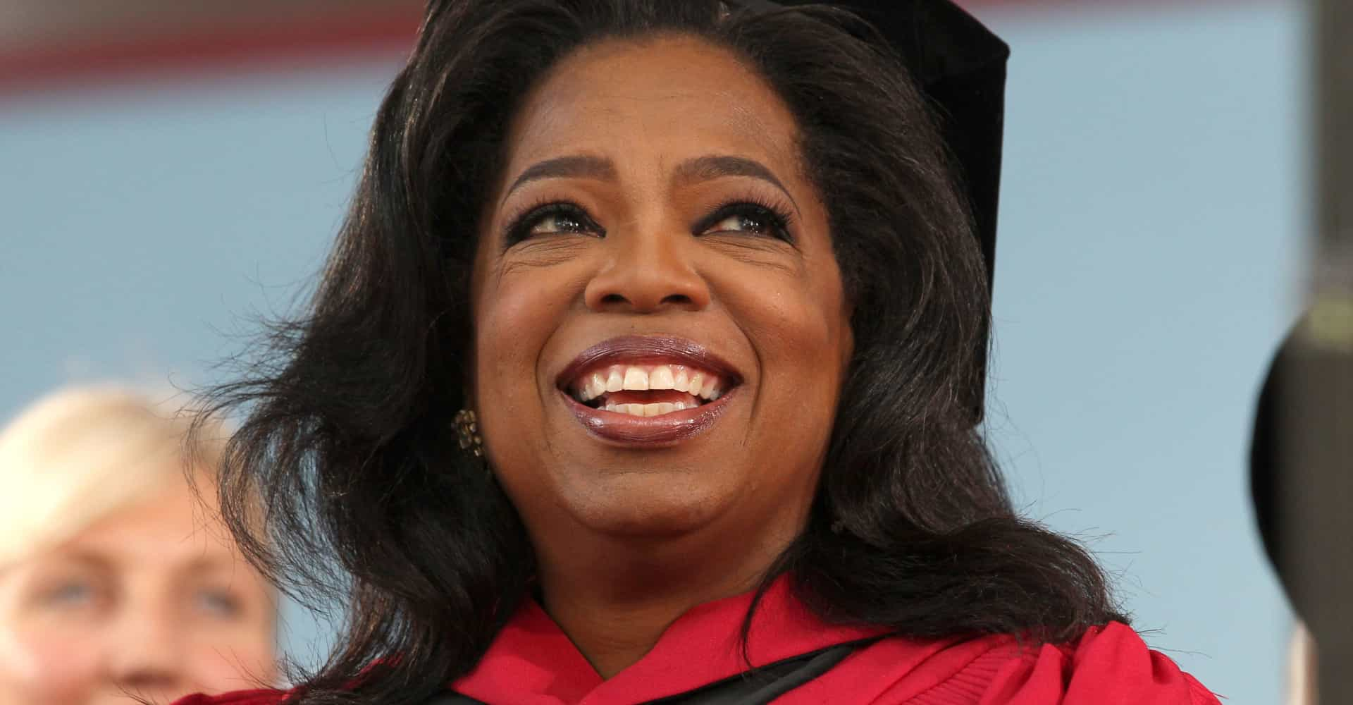 Words from the wise: Most memorable celebrity commencement speeches in the US