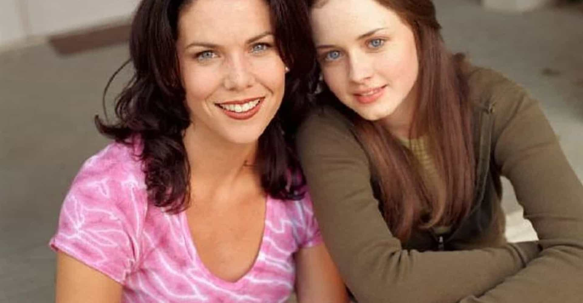 The greatest on-screen mother-daughter duos