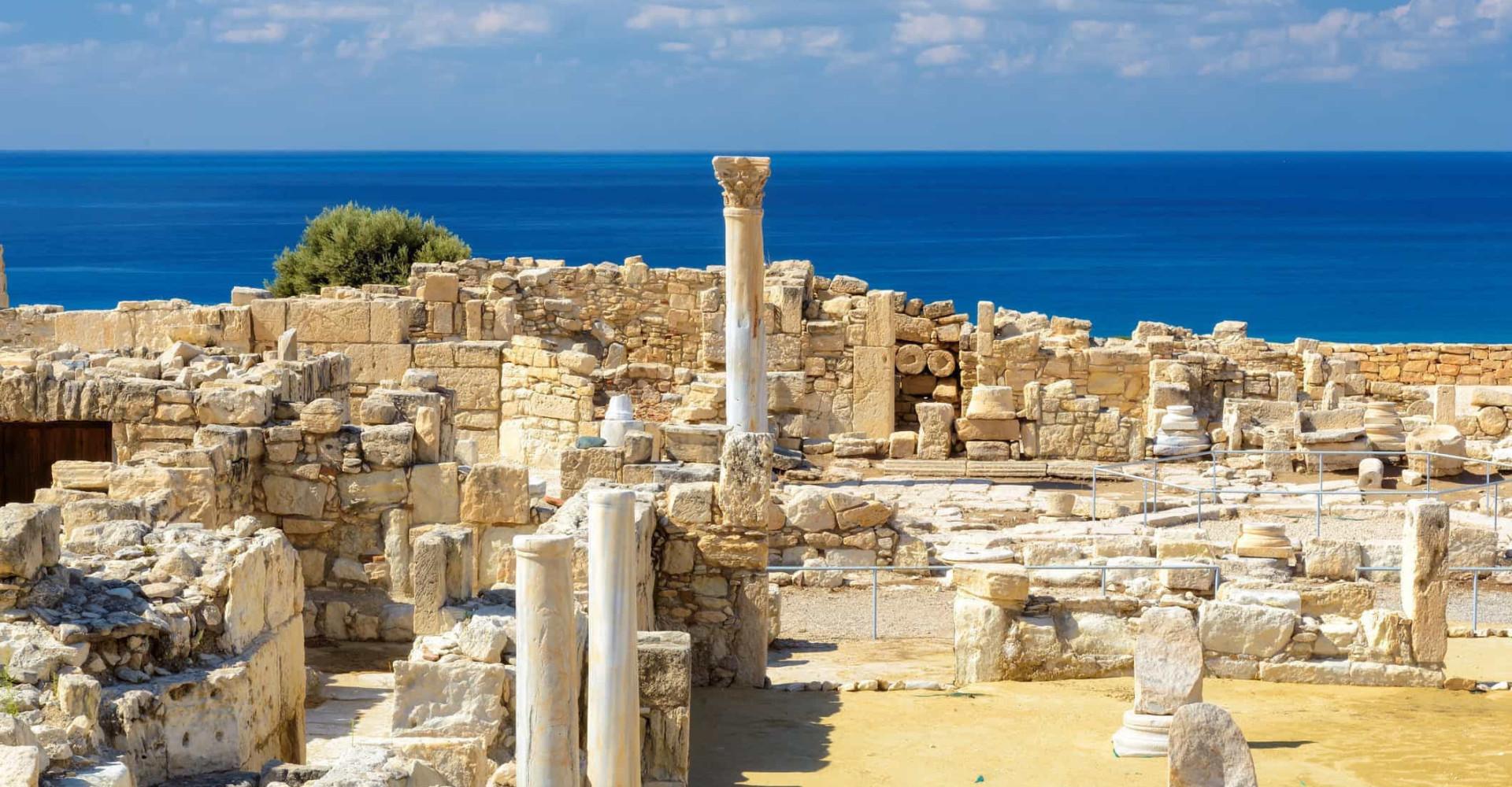 Chipre, un destino incomparable