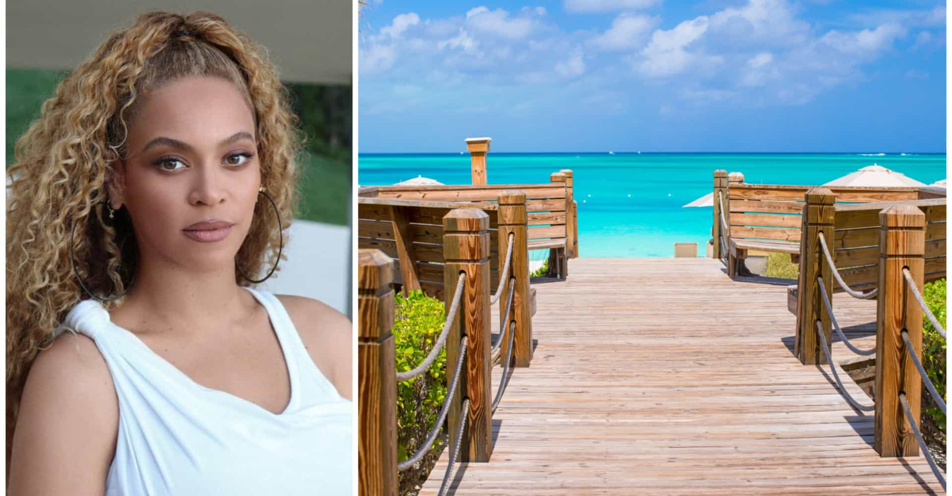 The world's most exclusive celebrity vacation destinations