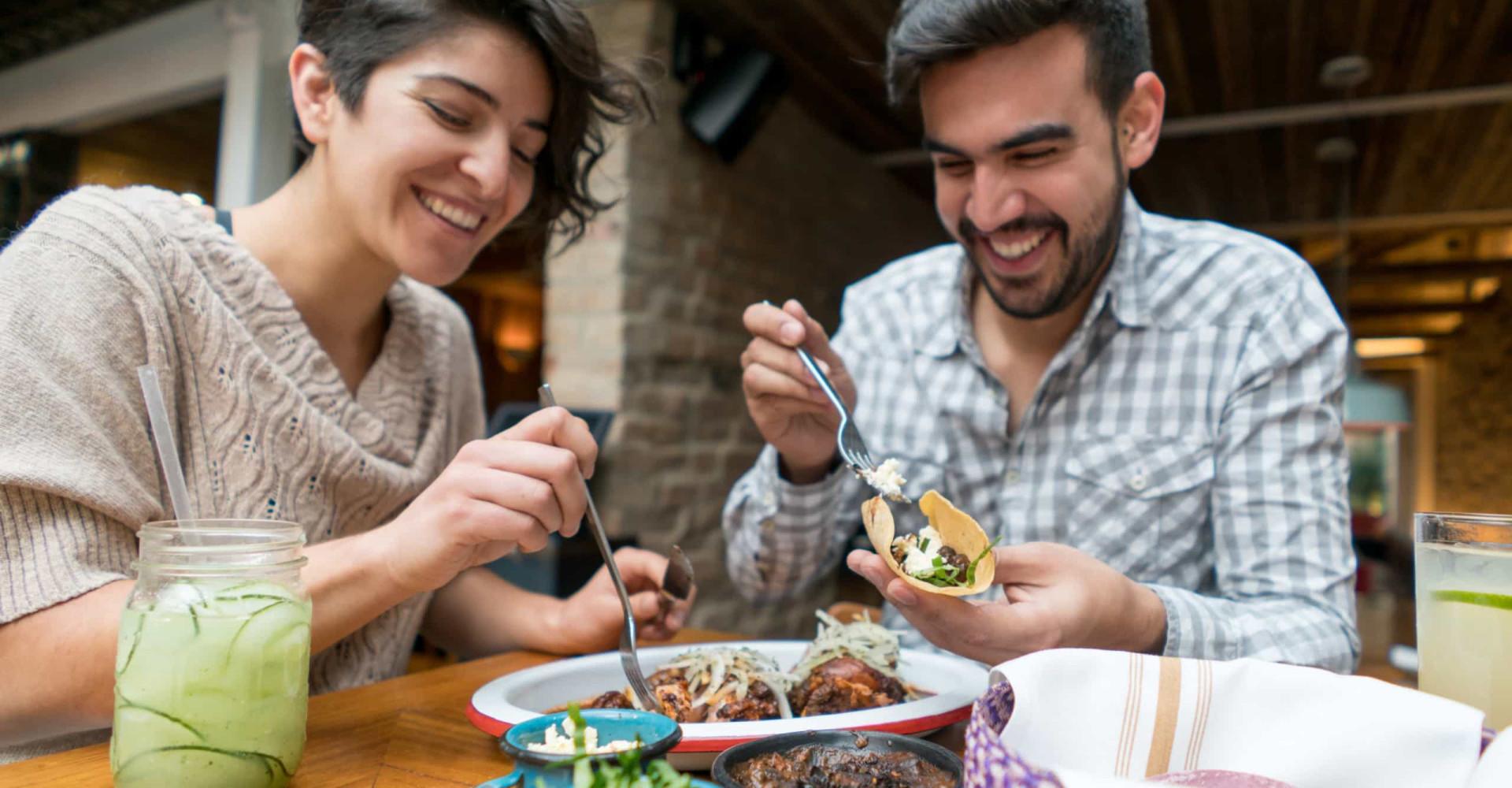Cuisine mexicaine: les meilleurs restaurants du monde