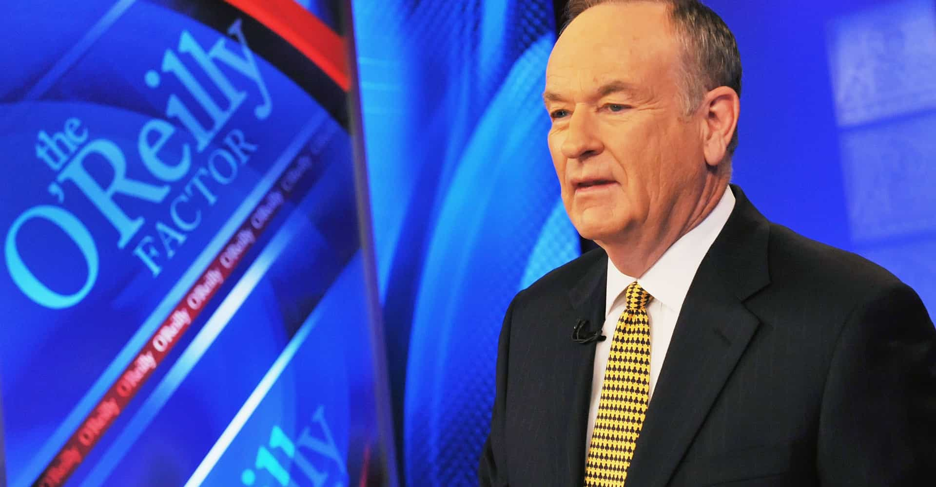 Bill O'Reilly discusses his return to cable news