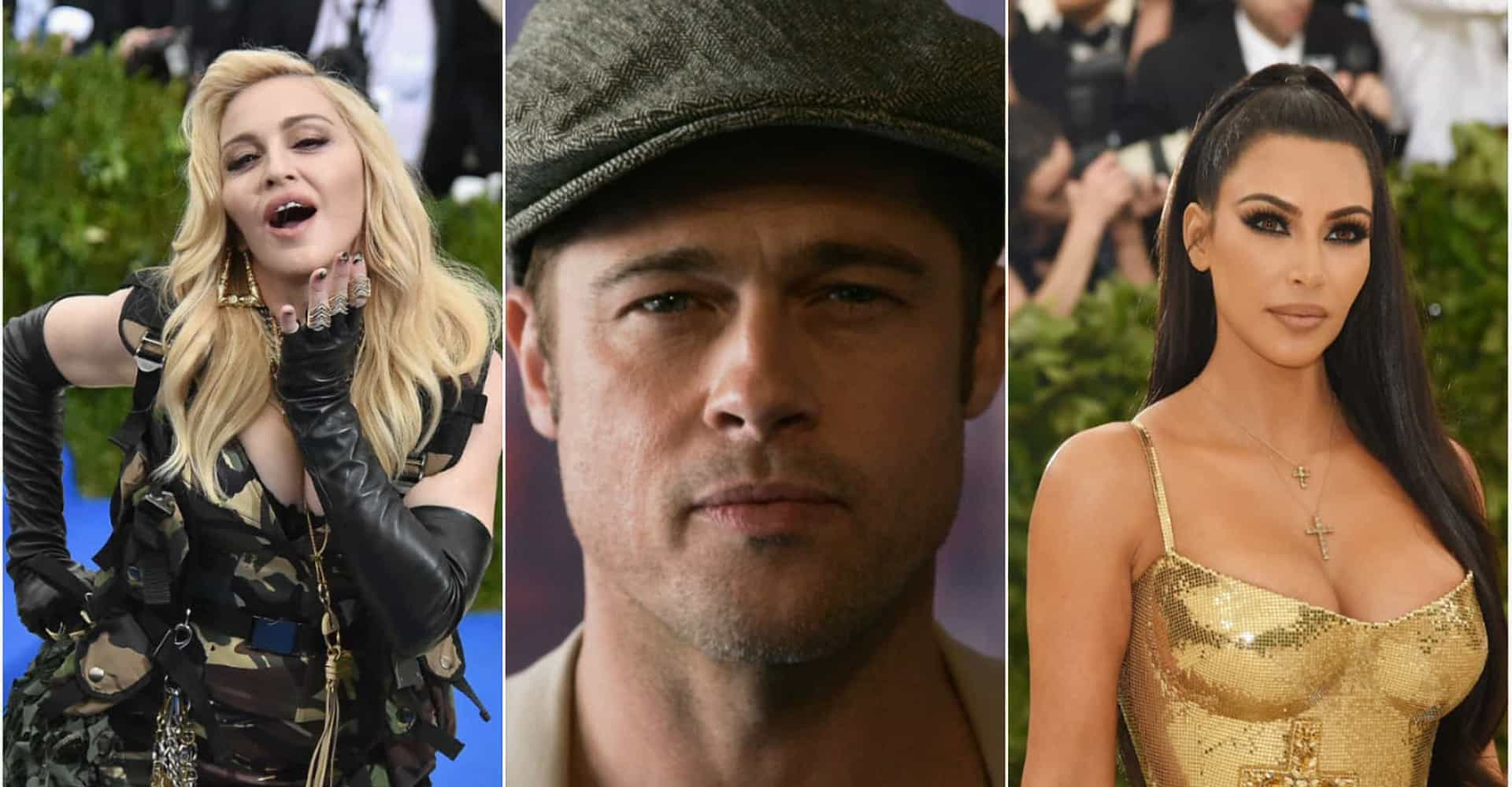 The creepiest celebrity stalker stories