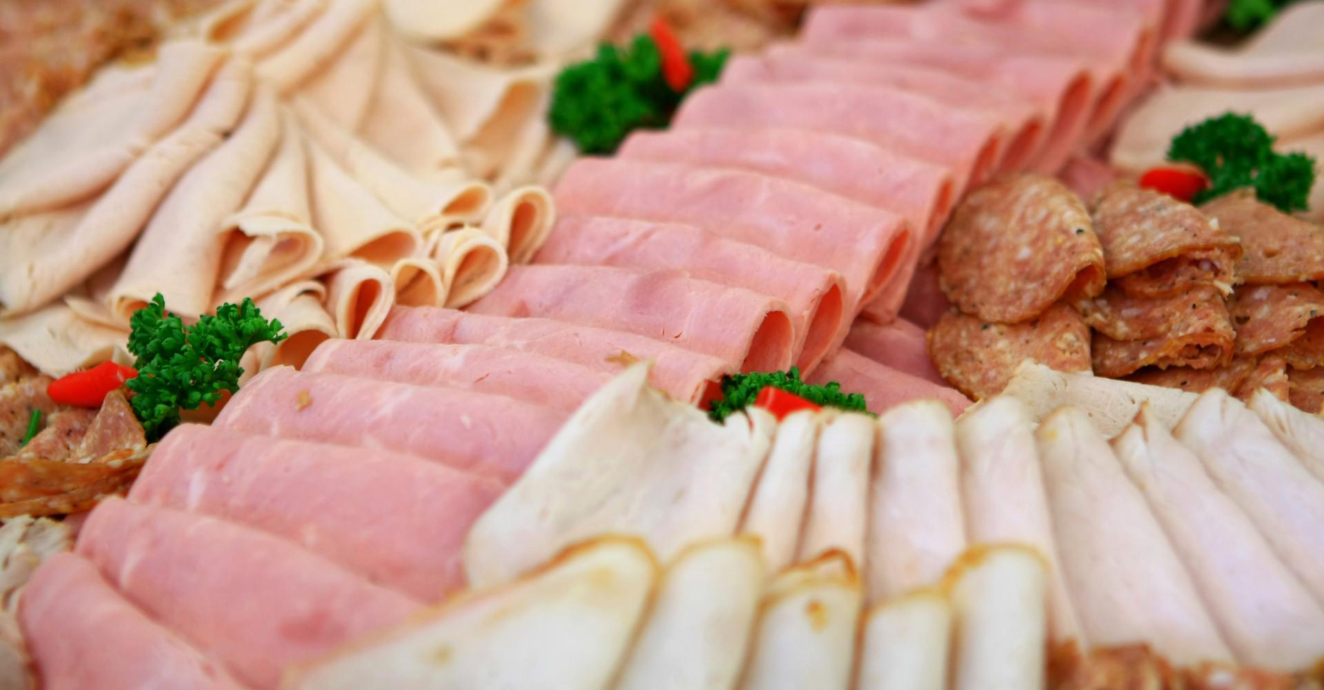 Dit zijn de meest dodelijke voedingsproducten