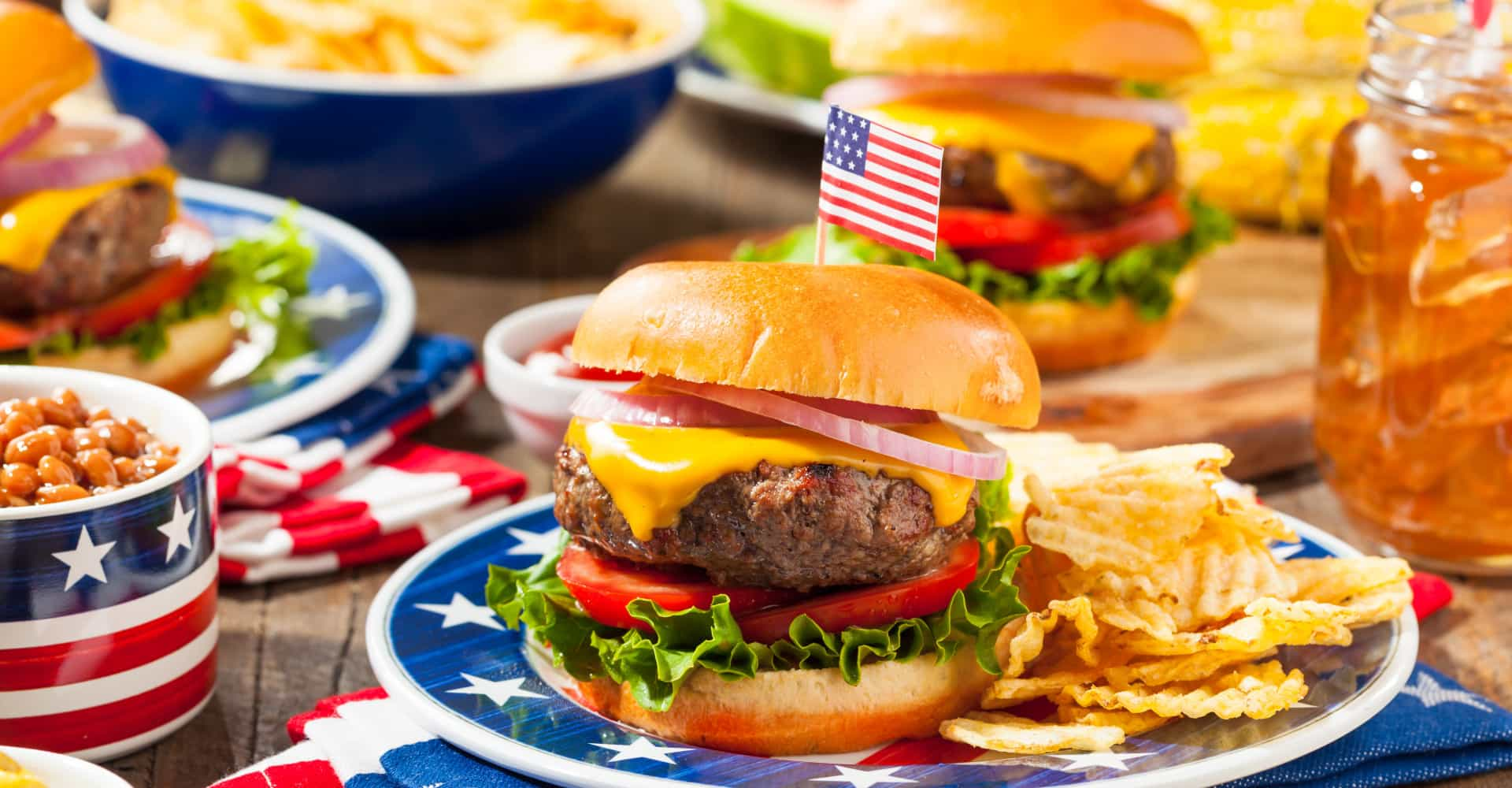 Hilarious misfires: American-themed restaurants around the world