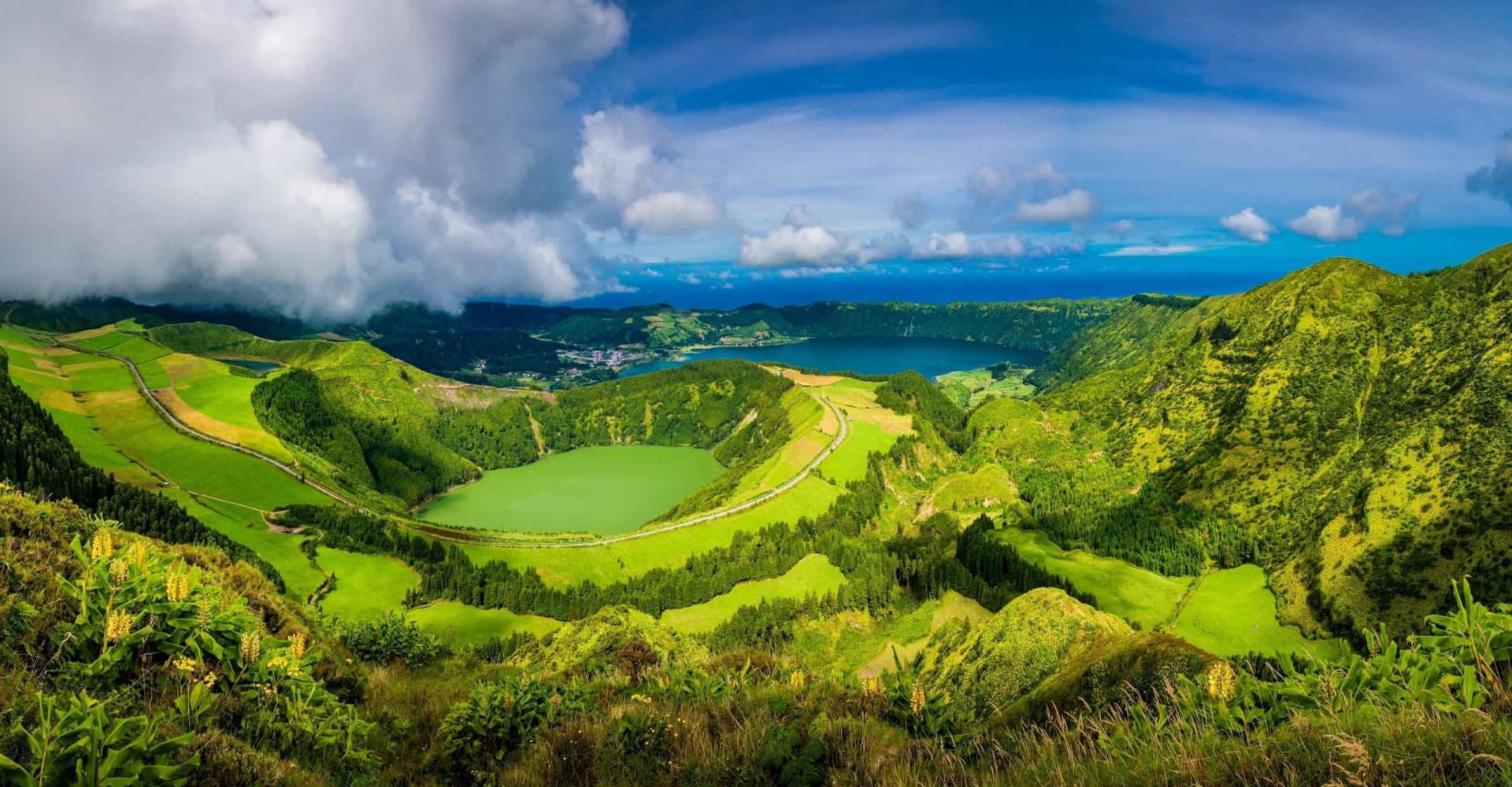 Azorerne: Derfor bør du besøge Europas skjulte paradis