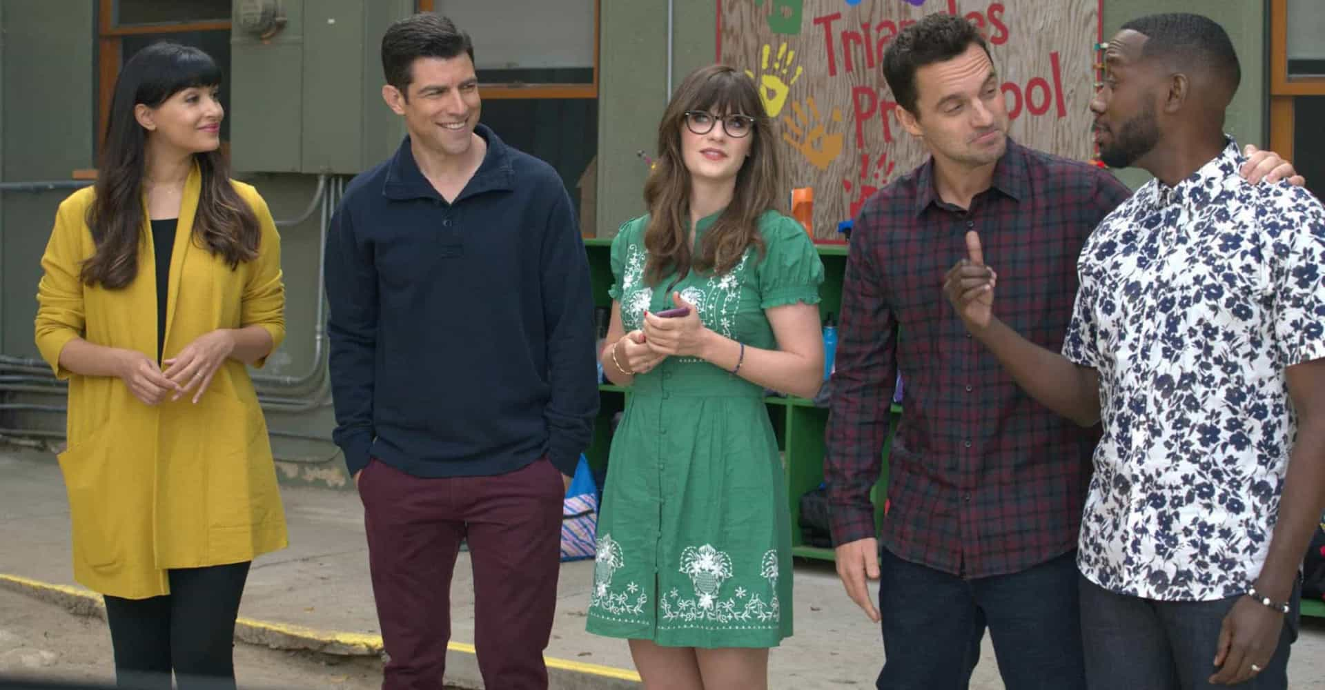 Ridiculously hilarious 'New Girl' quotes guaranteed to make you laugh