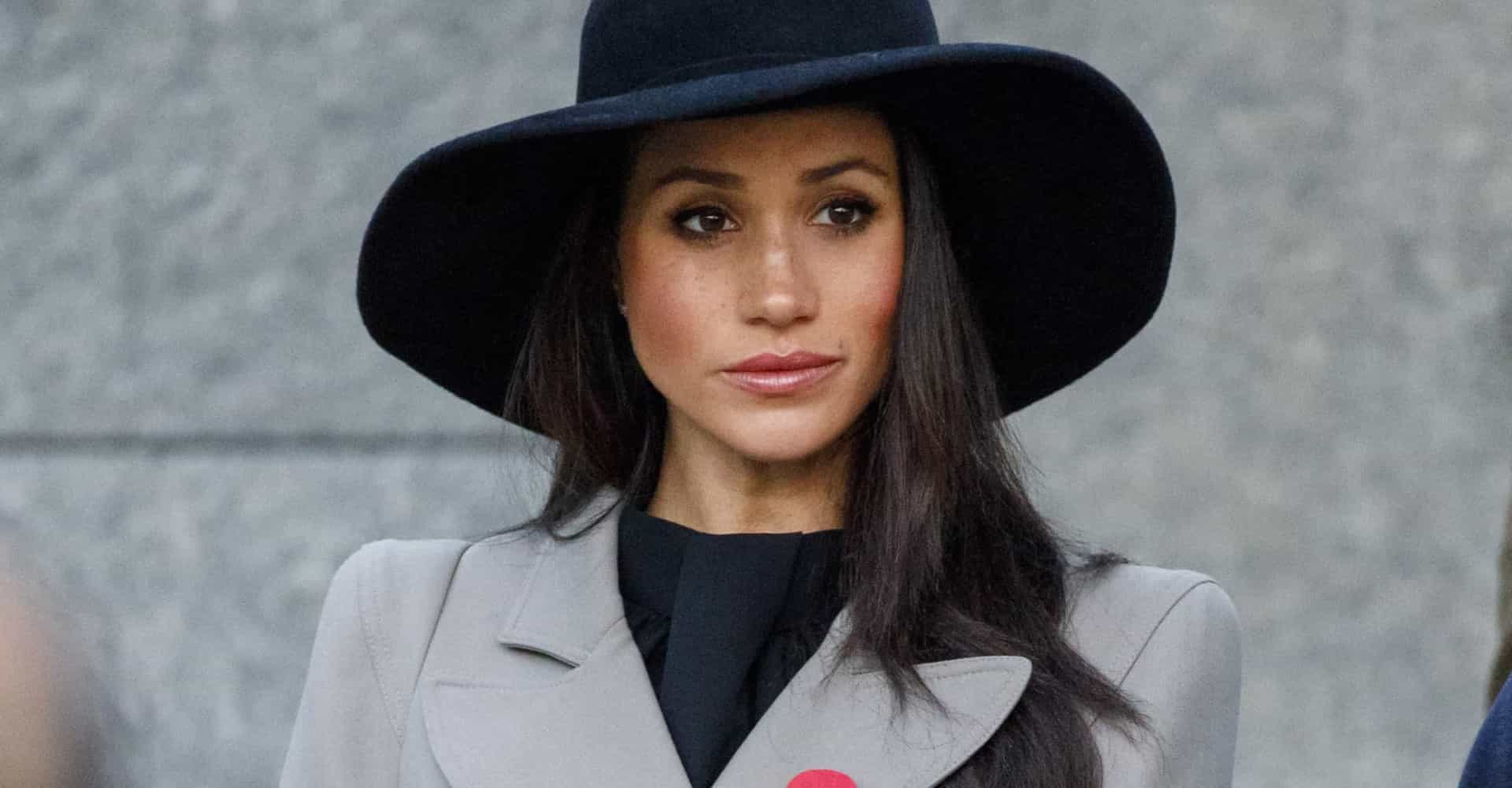 Meghan Markle's family drama: everything you need to know