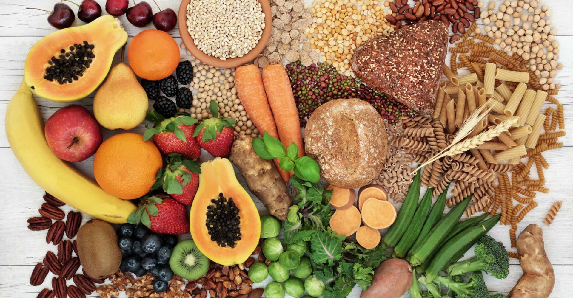 Des aliments riches en fibres pour vous aider à perdre du poids